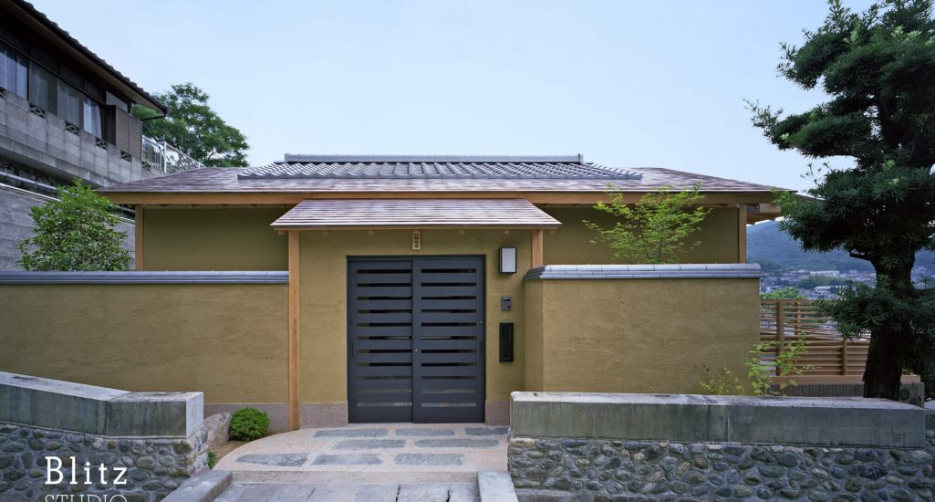 『諏訪神社職舎』-長崎県長崎市-建築写真・竣工写真・インテリア写真