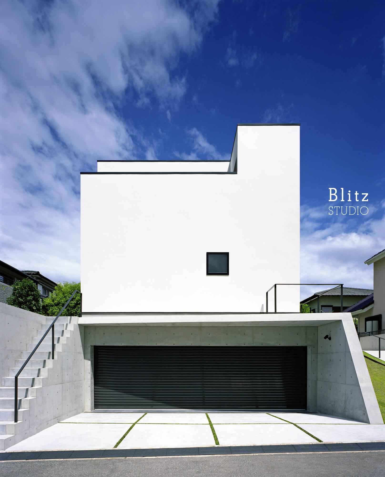 『美和台の家』-福岡県福岡市-建築写真・竣工写真・インテリア写真2