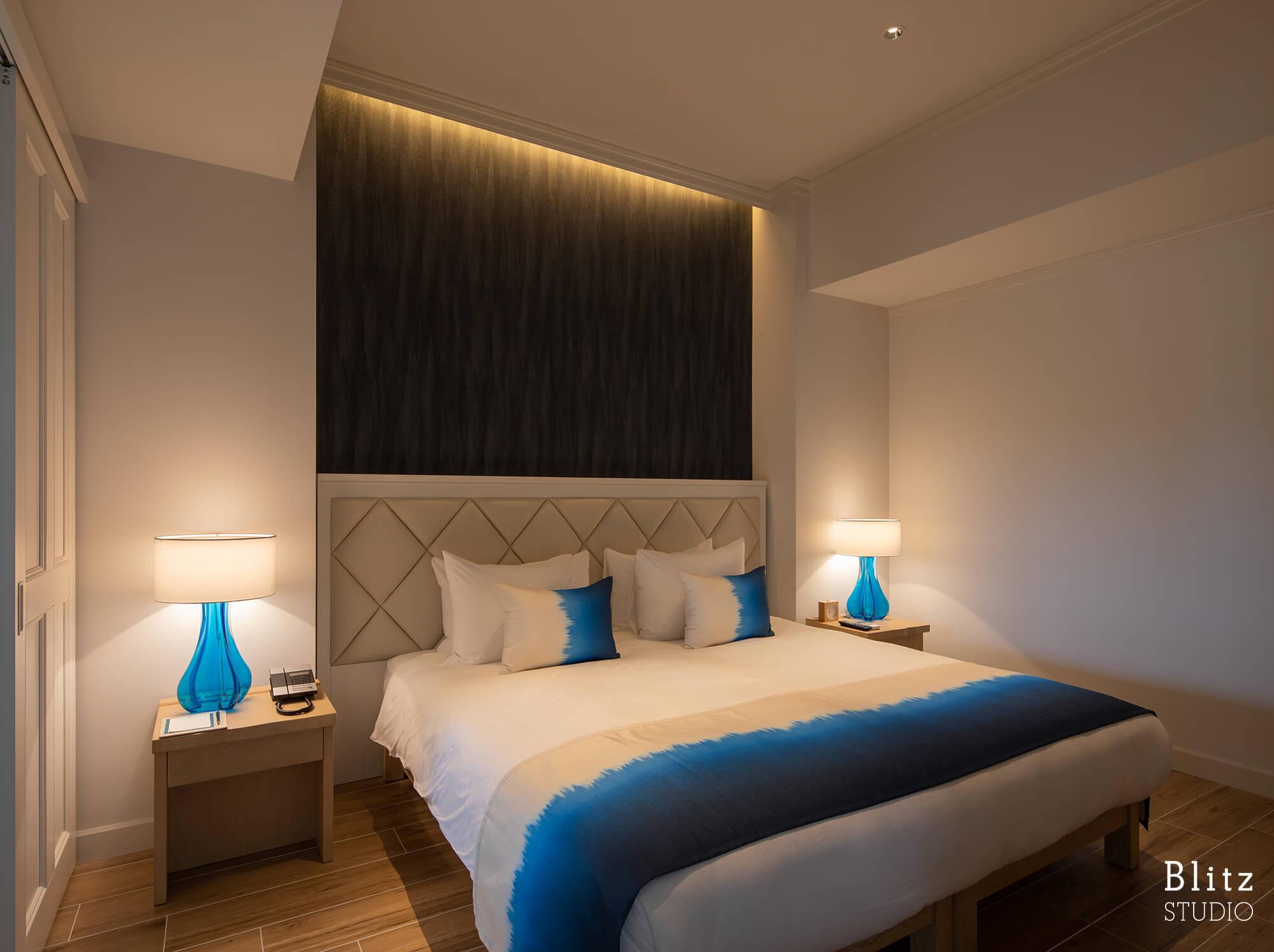 『HOTEL SHIGIRA MIRAGE BAYSIDE』建築写真・竣工写真・インテリア写真20