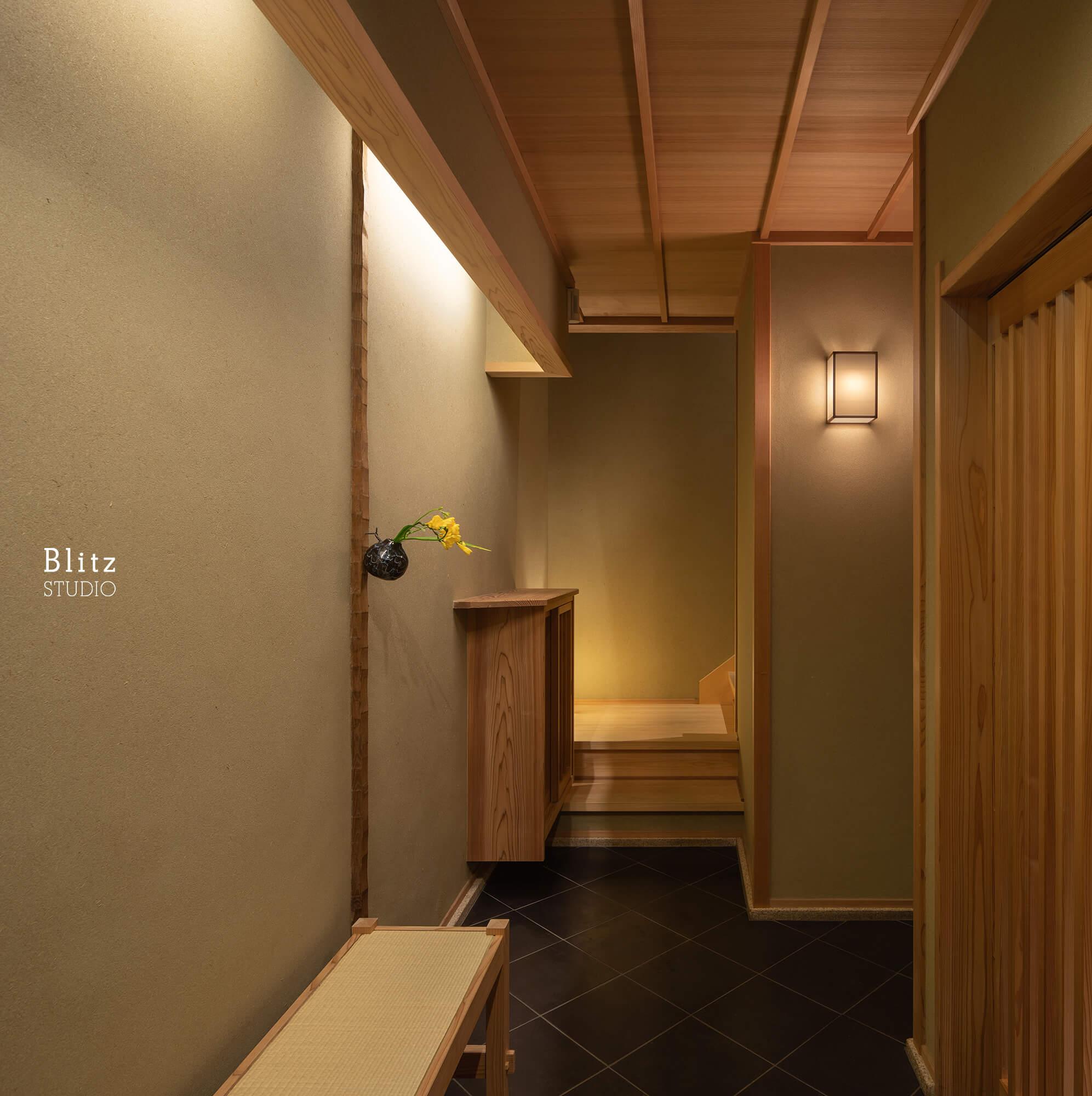 『一本木 石橋』-福岡県福岡市-建築写真・竣工写真・インテリア写真3