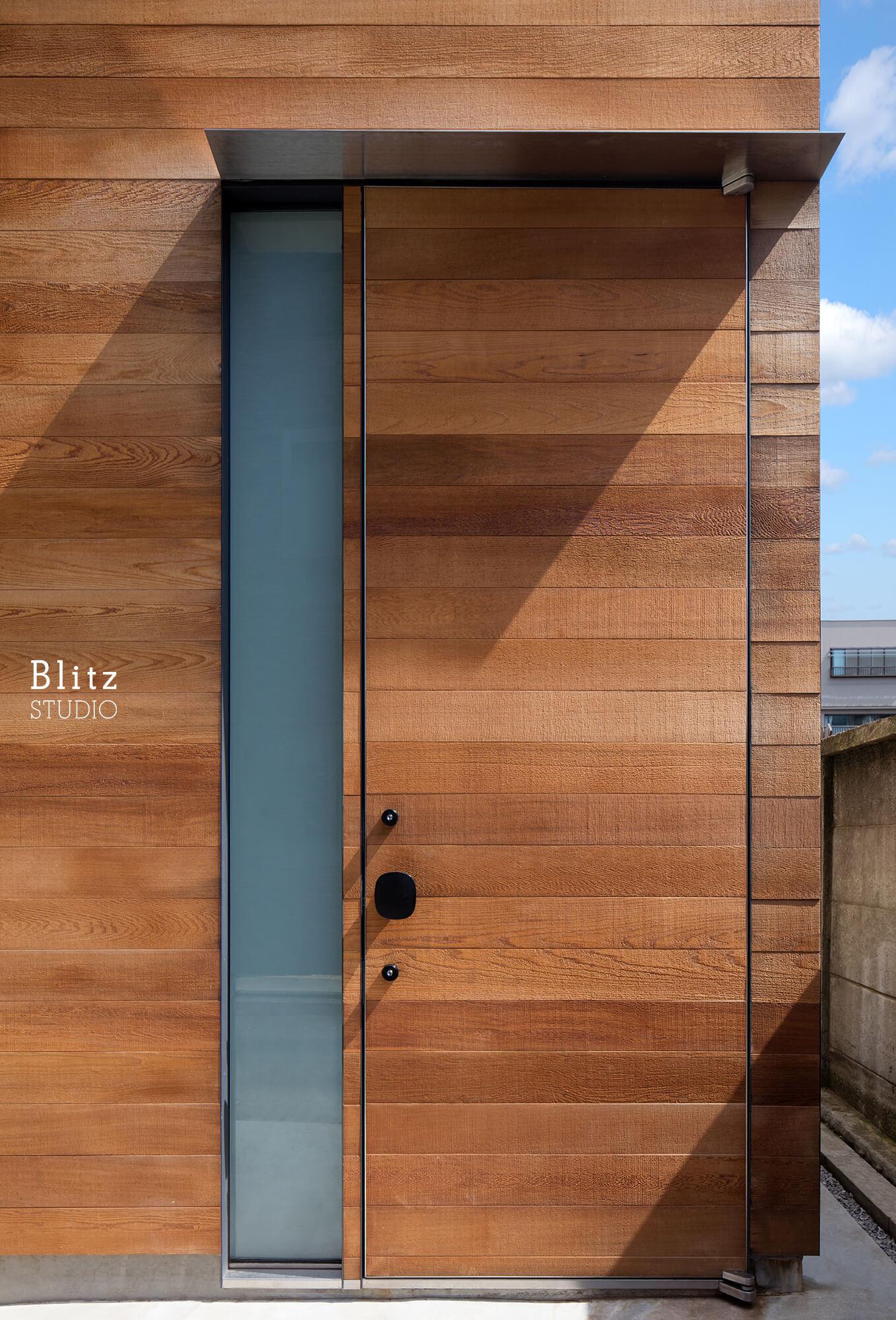 『神楽坂の家』-東京都新宿区-建築写真・竣工写真・インテリア写真4
