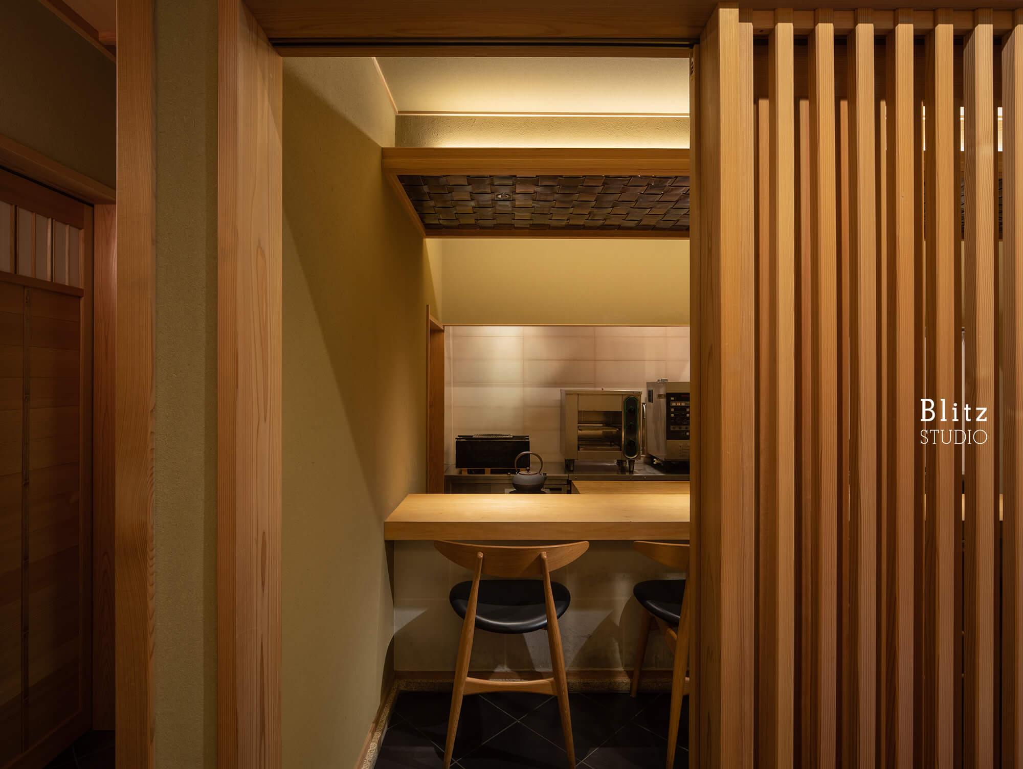 『一本木 石橋』-福岡県福岡市-建築写真・竣工写真・インテリア写真4