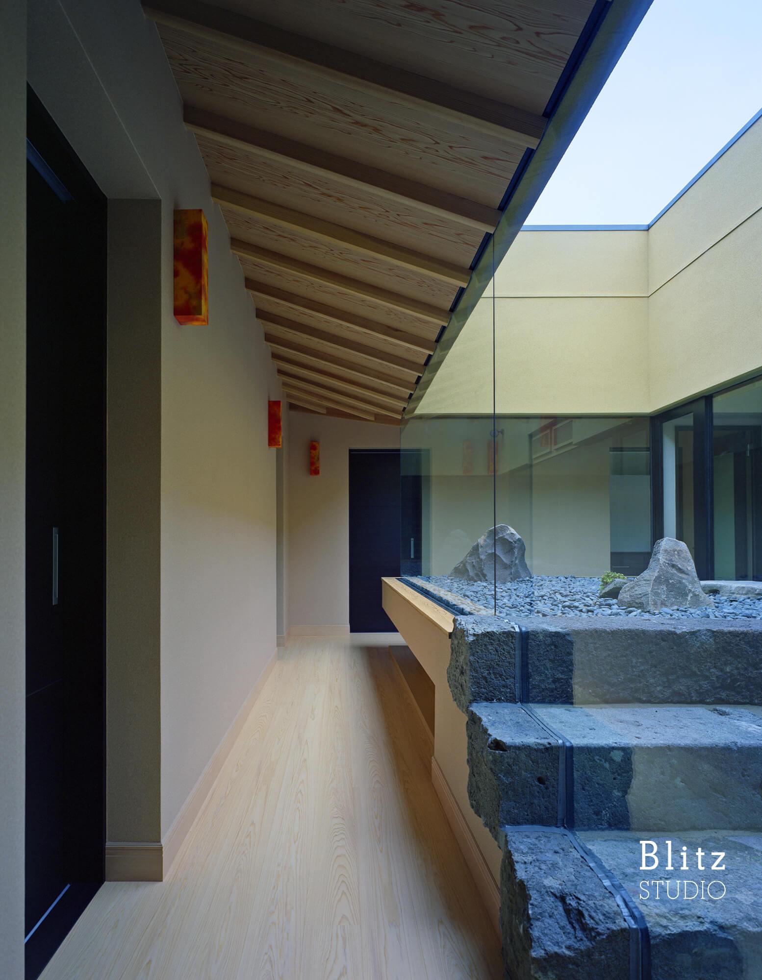 『諏訪神社職舎』-長崎県長崎市-建築写真・竣工写真・インテリア写真5