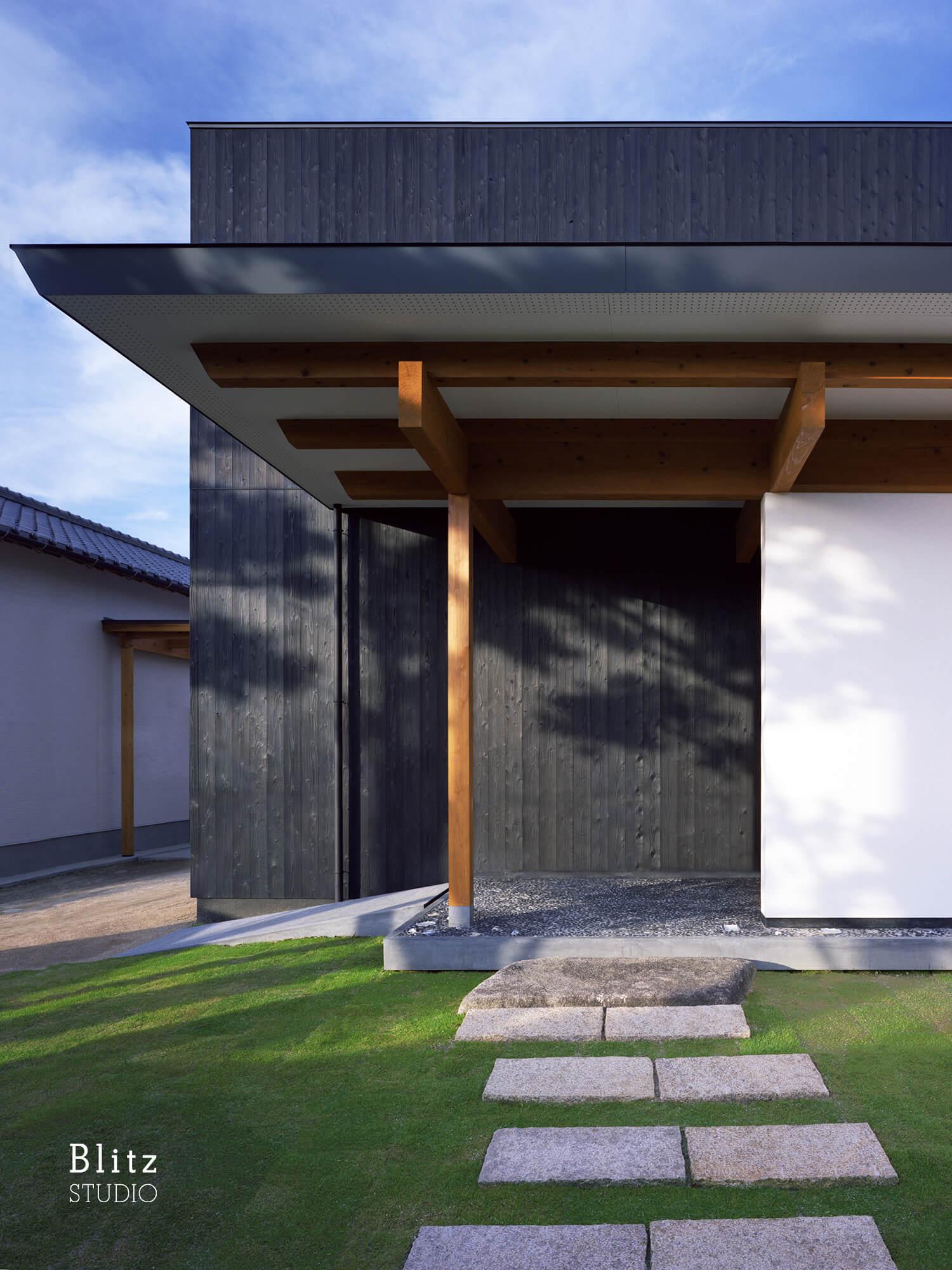『泊の農家』-福岡県-建築写真・竣工写真・インテリア写真4