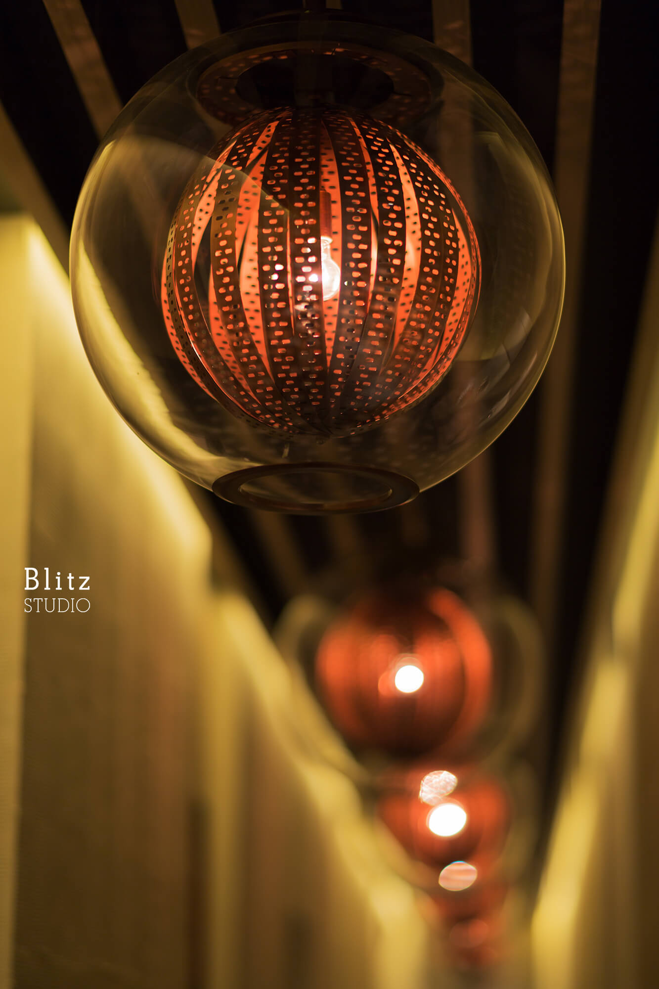 『Dining Bar Mond 2nd / 主水』-福岡県福岡市-建築写真・竣工写真・インテリア写真5