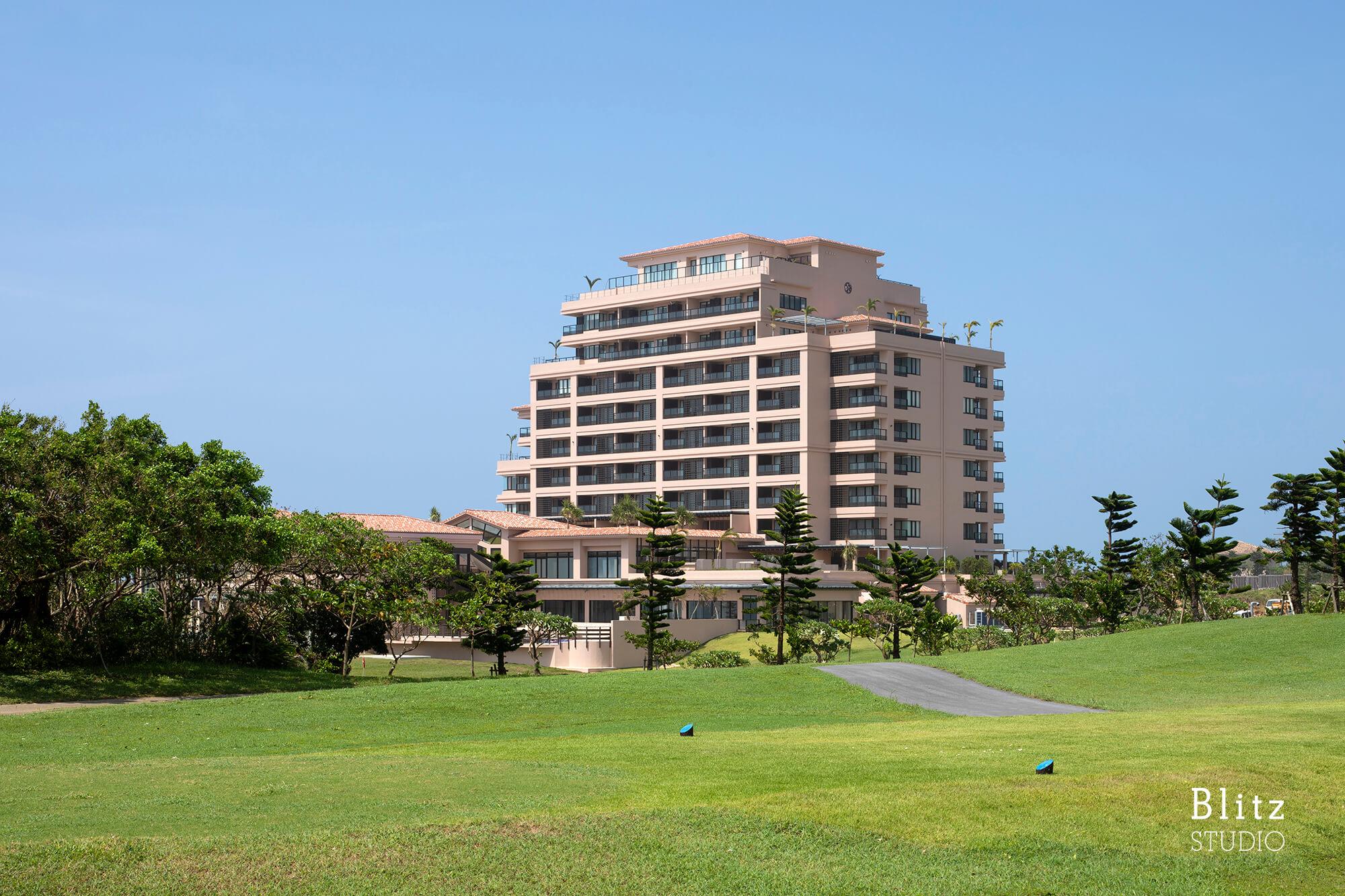 『HOTEL SHIGIRA MIRAGE BAYSIDE』-沖縄県宮古島市-建築写真・竣工写真・インテリア写真5