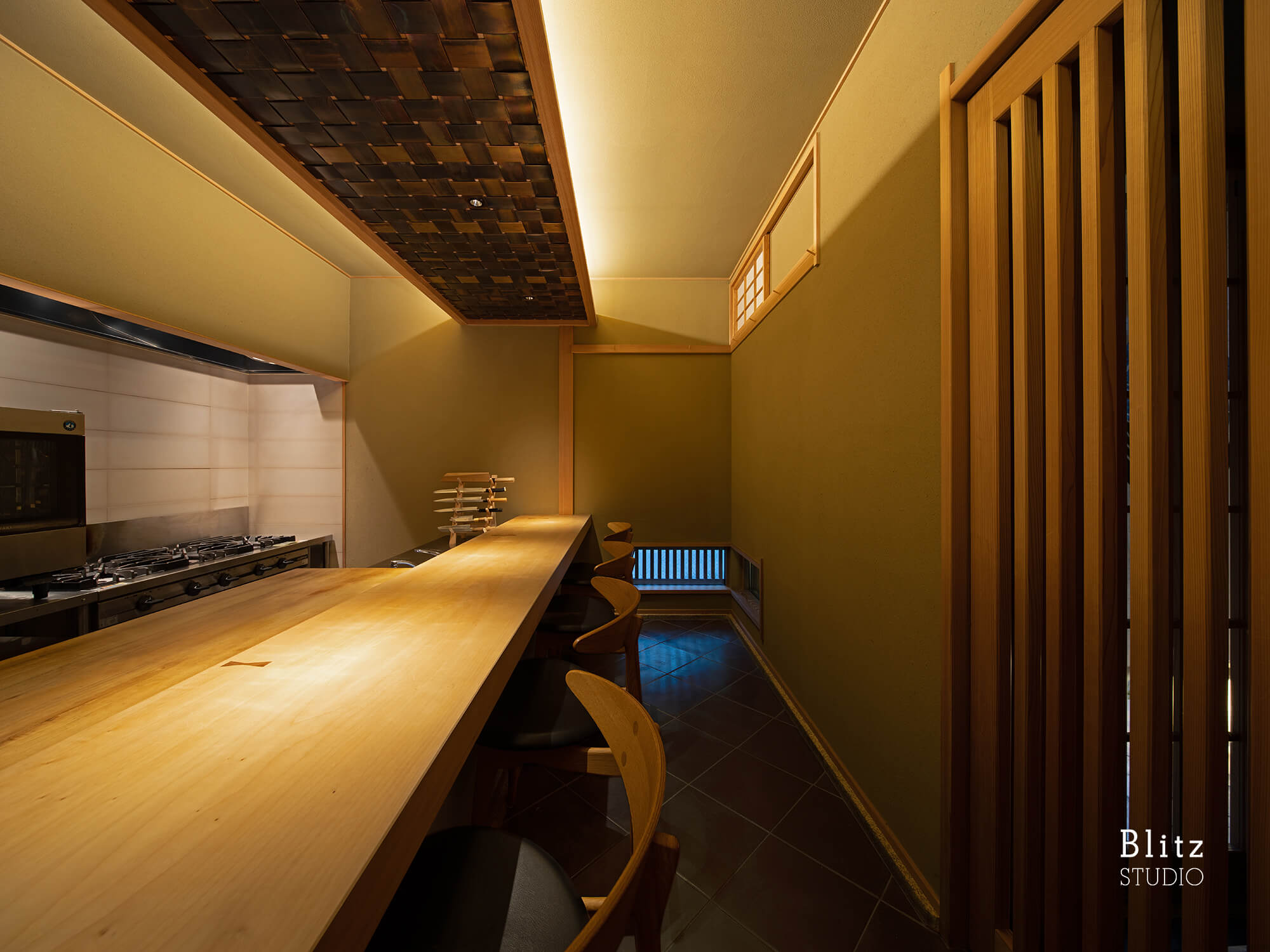 『一本木 石橋』-福岡県福岡市-建築写真・竣工写真・インテリア写真5