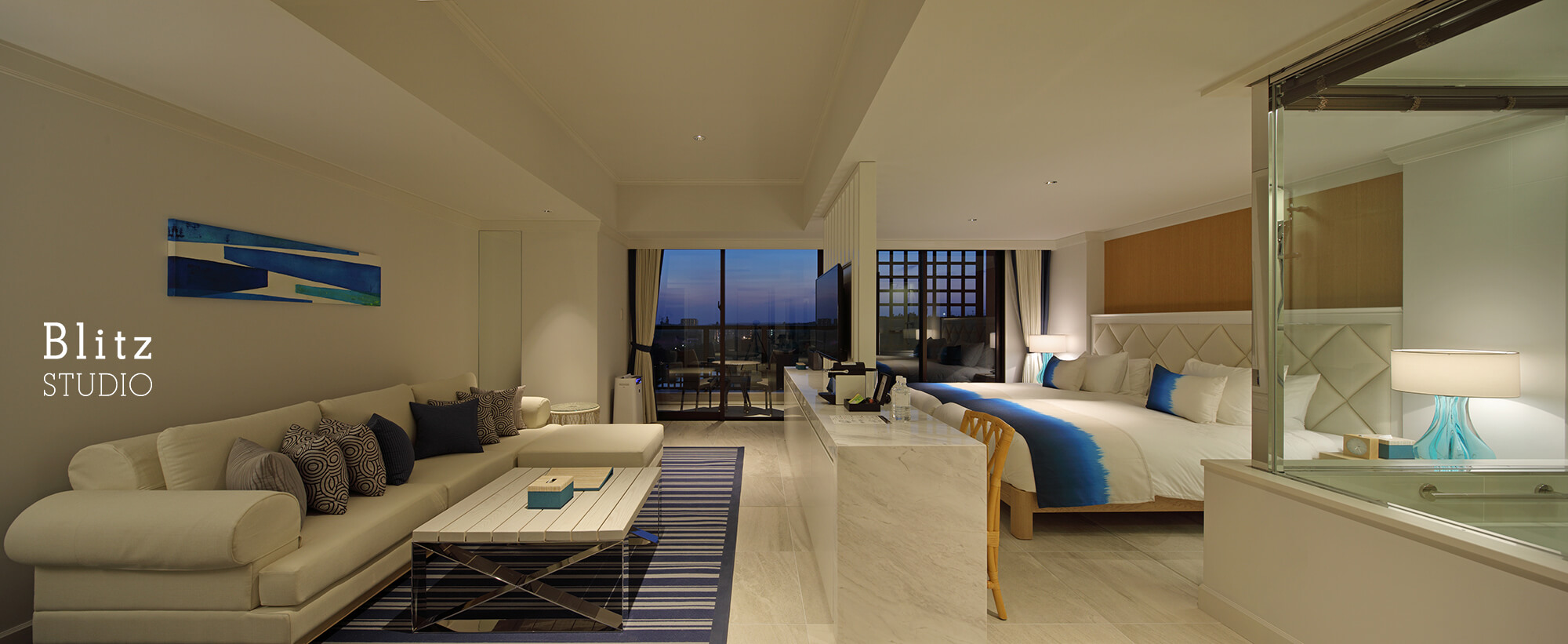 『HOTEL SHIGIRA MIRAGE BAYSIDE』建築写真・竣工写真・インテリア写真25