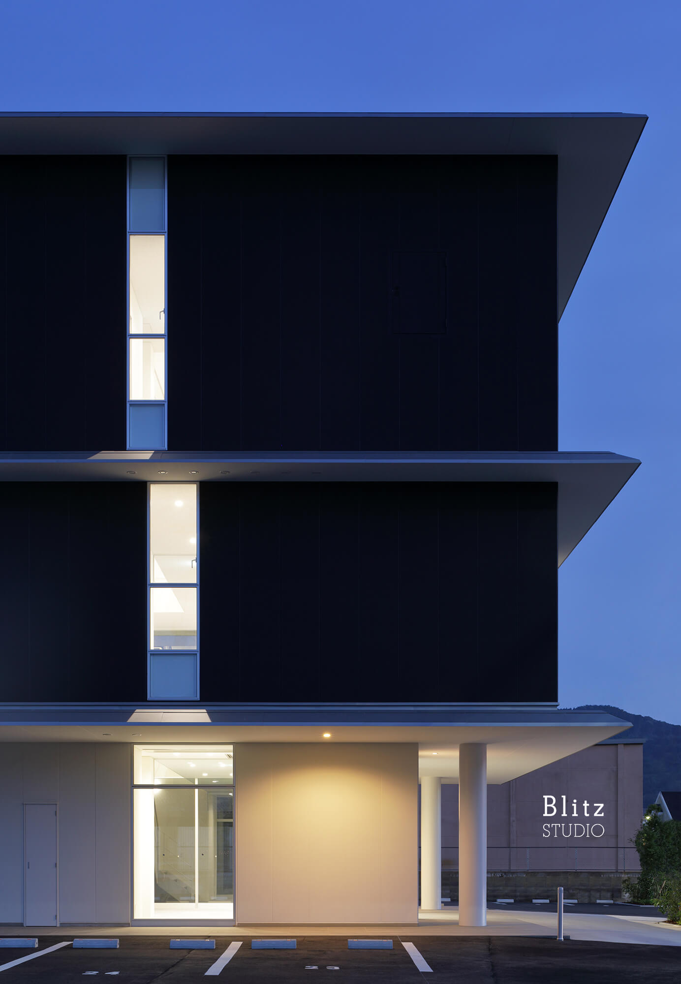 『VANRI BILD』建築写真・竣工写真・インテリア写真7