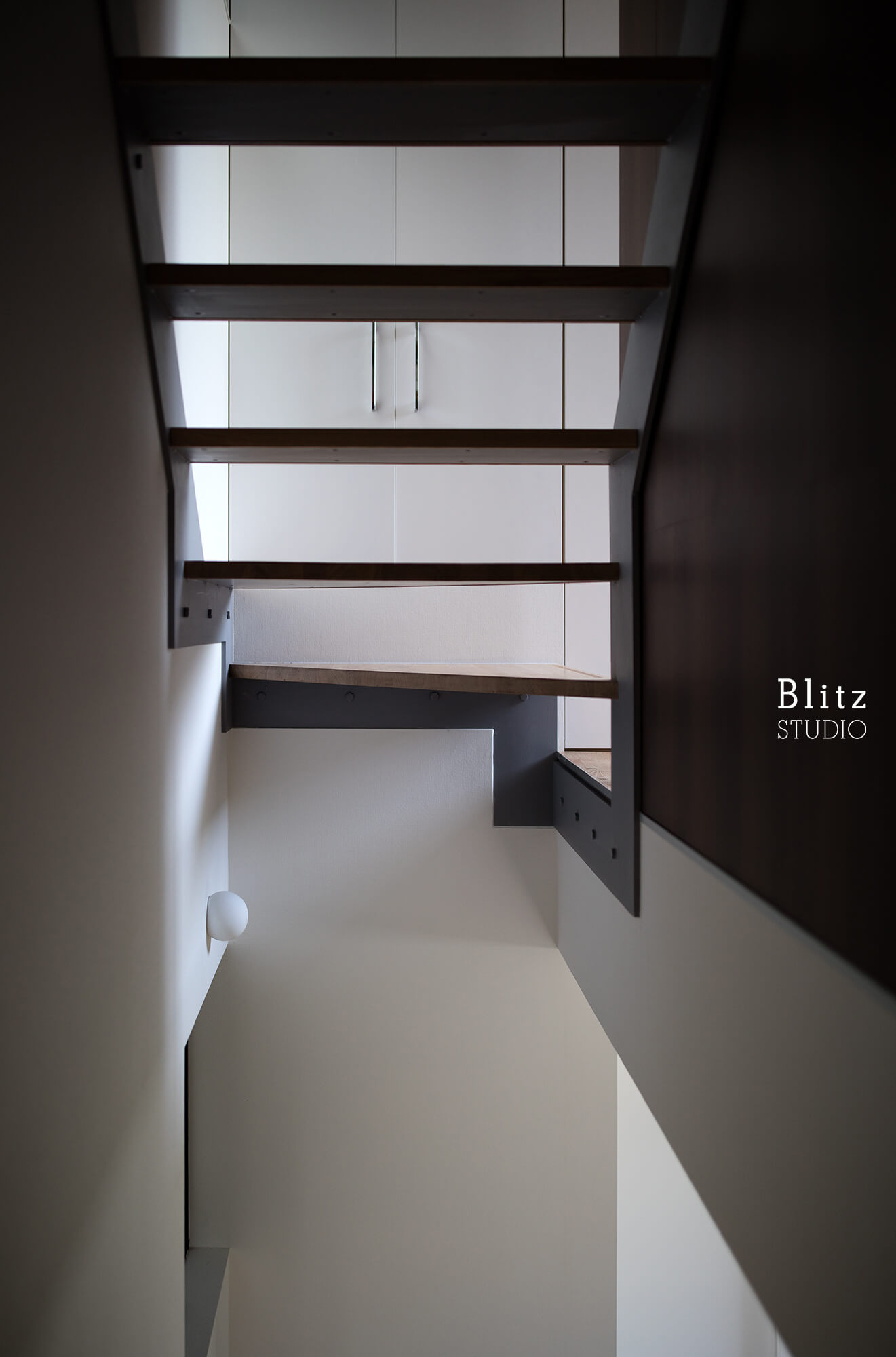 『神楽坂の家』建築写真・竣工写真・インテリア写真9