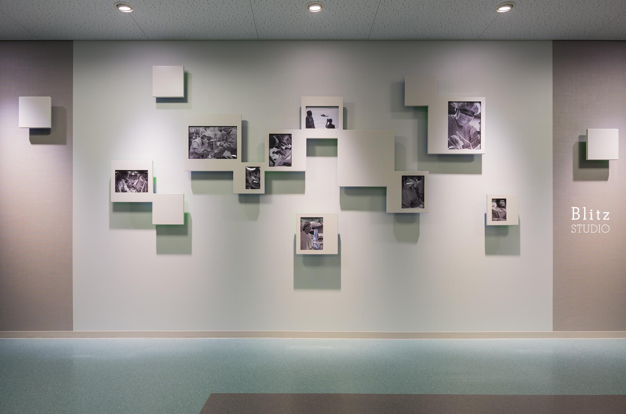 『社会医療法人鹿児島愛心会 大隅鹿屋病院』建築写真・竣工写真・インテリア写真16