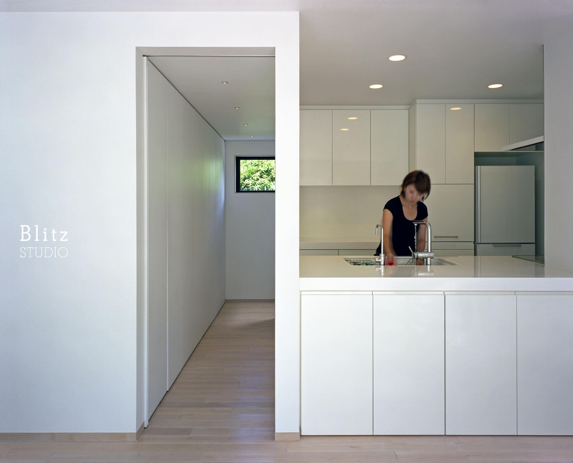 『美和台の家』建築写真・竣工写真・インテリア写真7