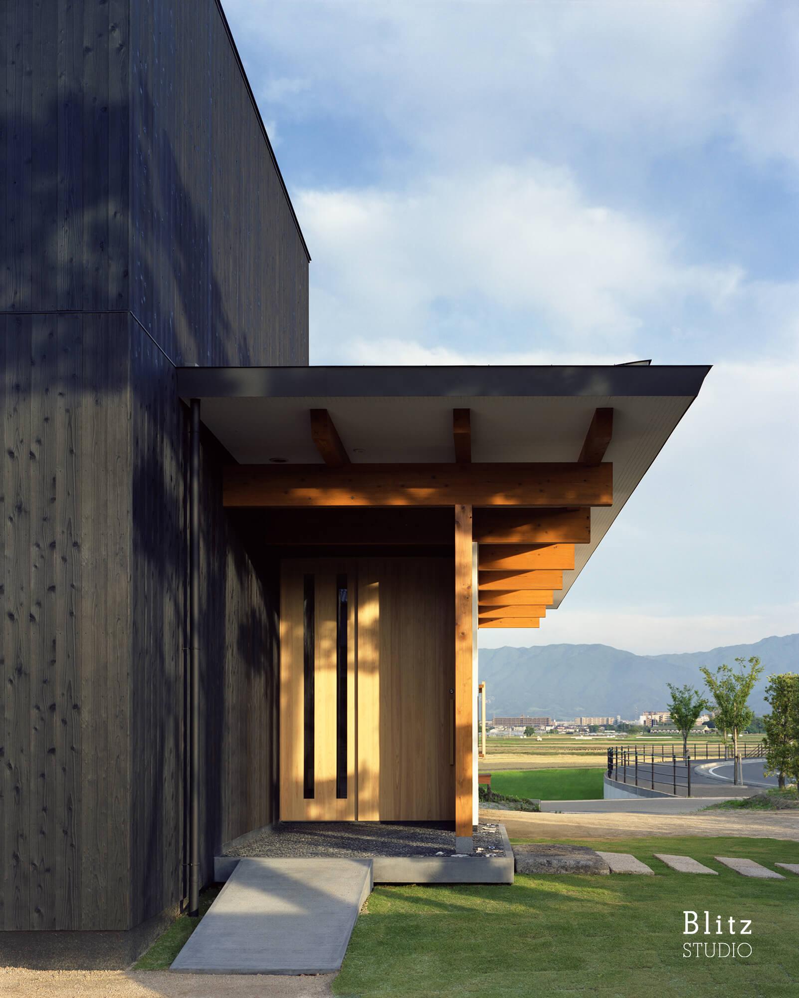 『泊の農家』-福岡県-建築写真・竣工写真・インテリア写真5