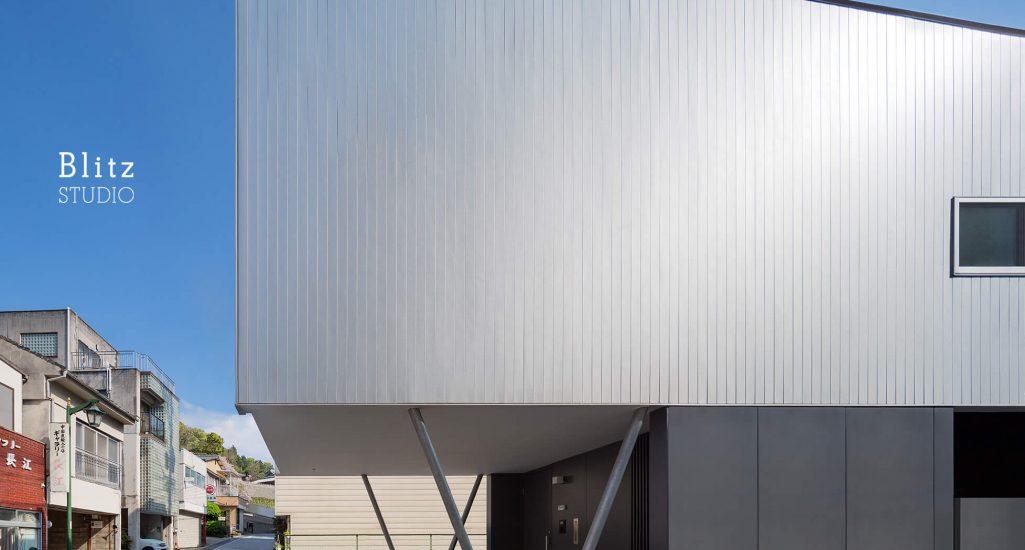 『油屋町の家』-長崎県長崎市-建築写真・竣工写真・インテリア写真