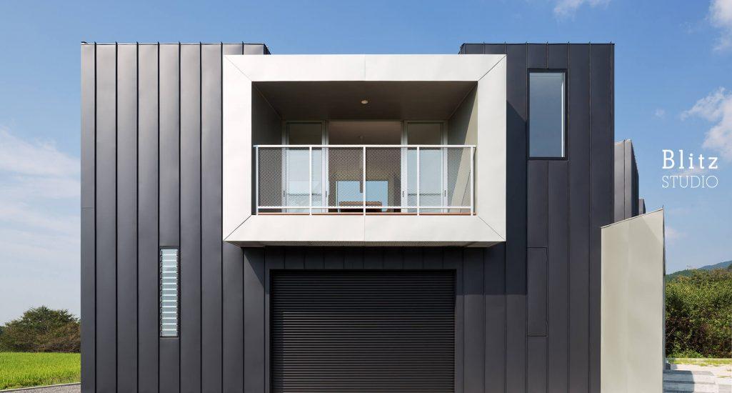 『吉野ヶ里の住宅』-佐賀県吉野ヶ里町-建築写真・竣工写真・インテリア写真