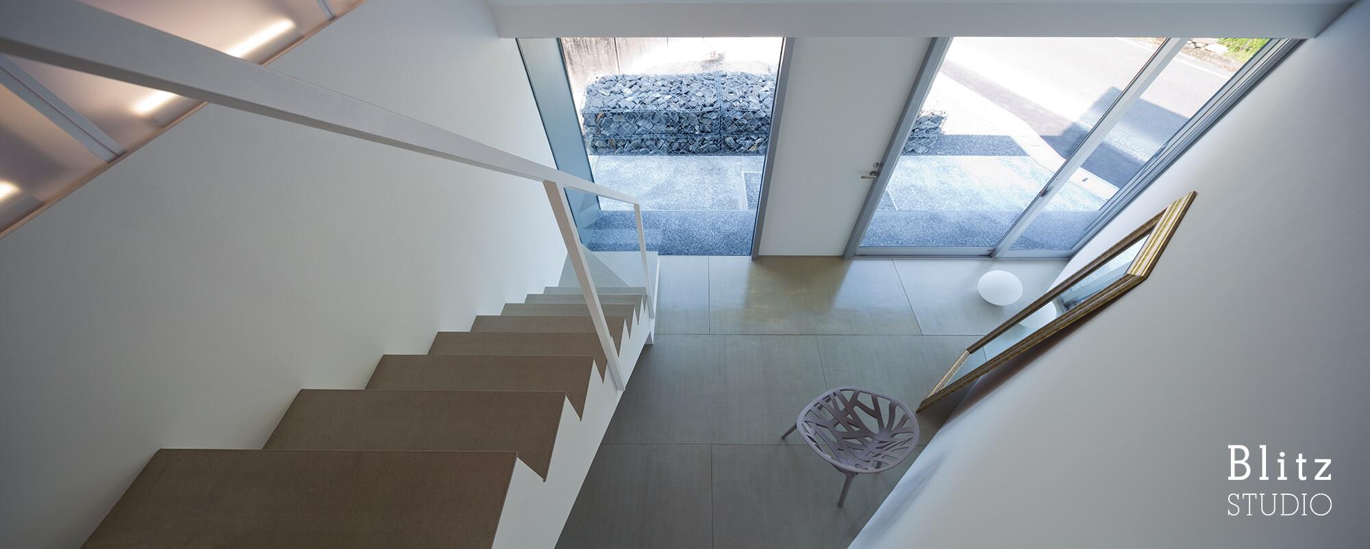 『吉野ヶ里の住宅』建築写真・竣工写真・インテリア写真12