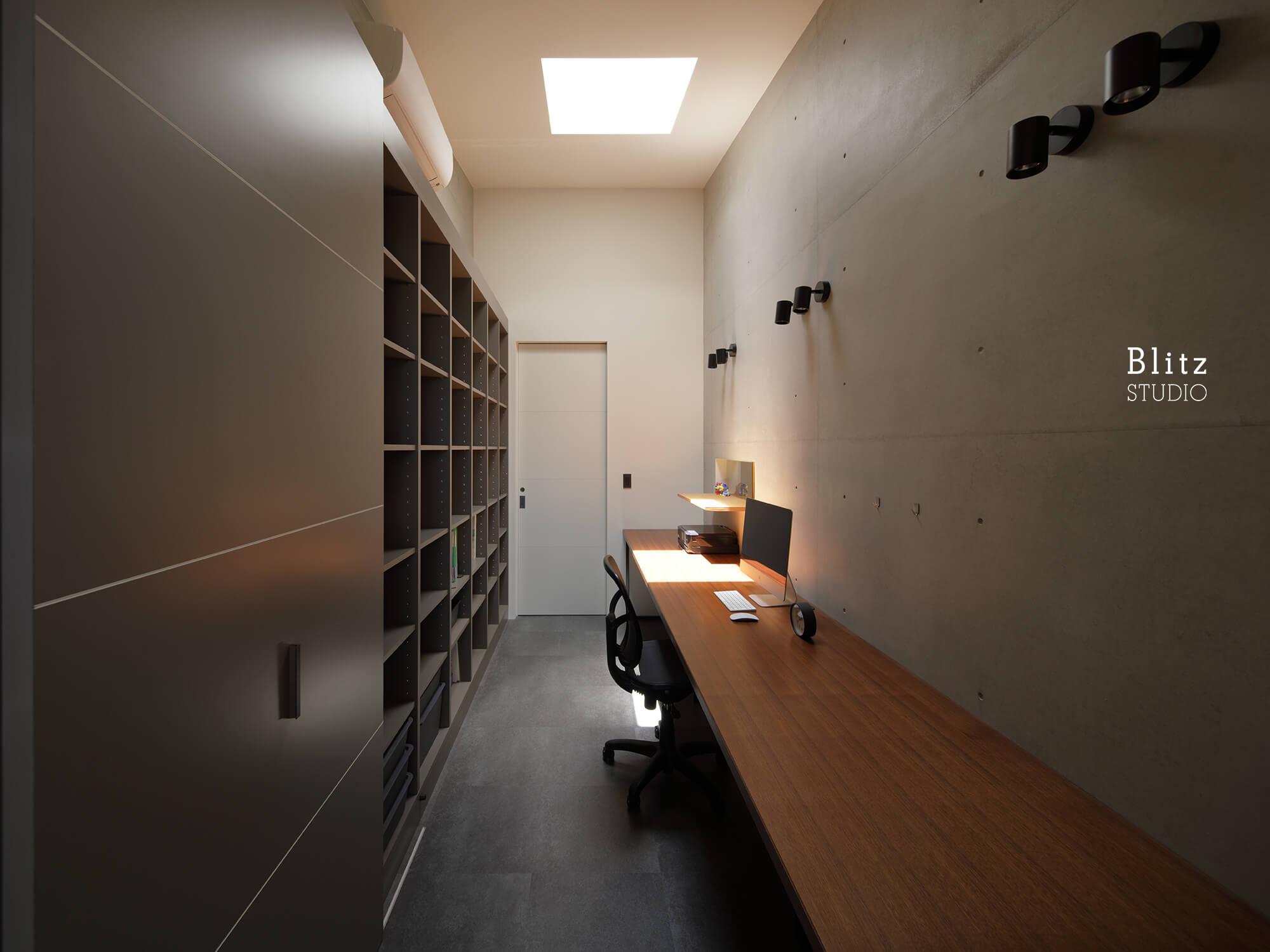 『古島の家』建築写真・竣工写真・インテリア写真11