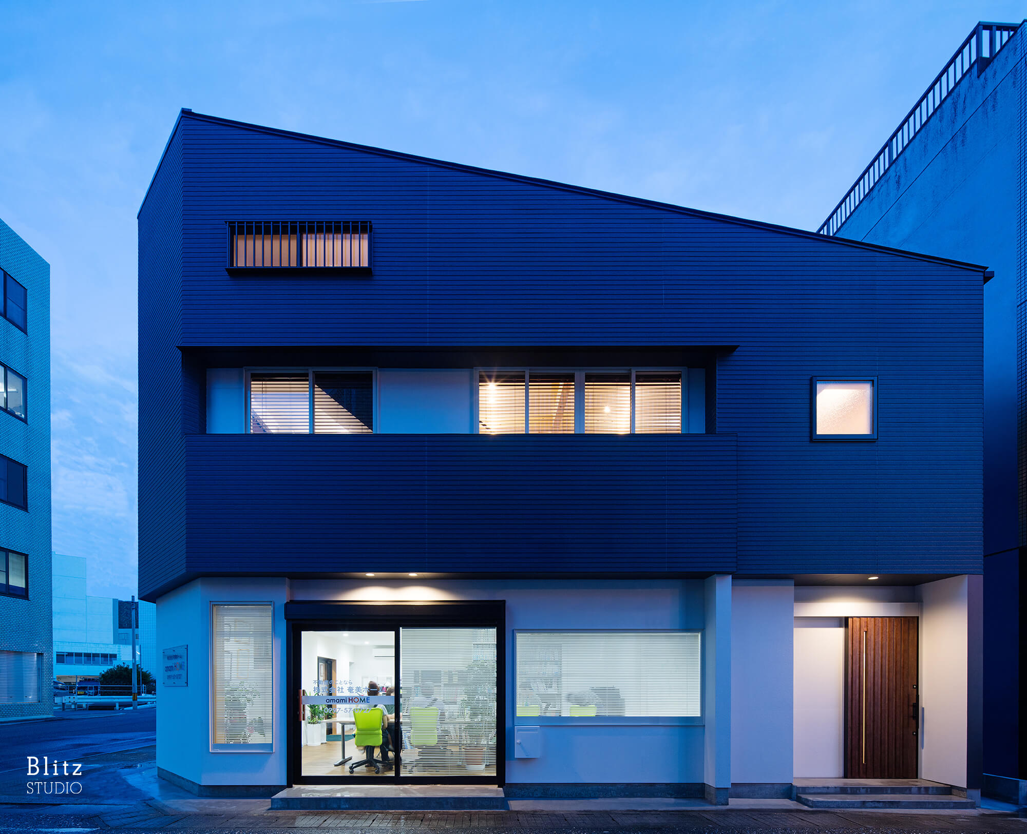 『IRIFUNE HOUSE』建築写真・竣工写真・インテリア写真13