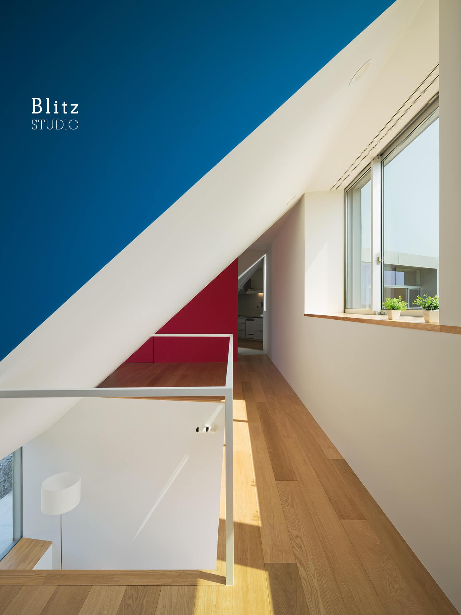 『吉野ヶ里の住宅』建築写真・竣工写真・インテリア写真21