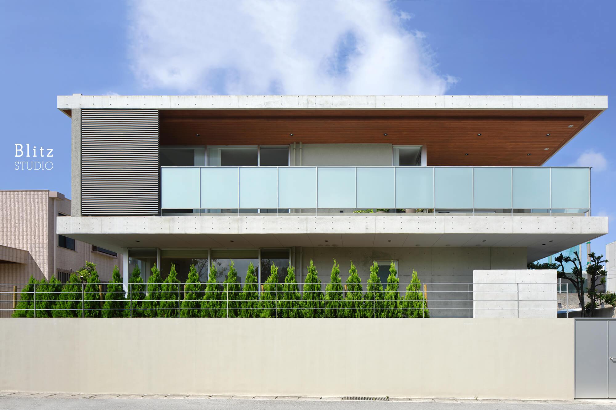 『古島の家』建築写真・竣工写真・インテリア写真17