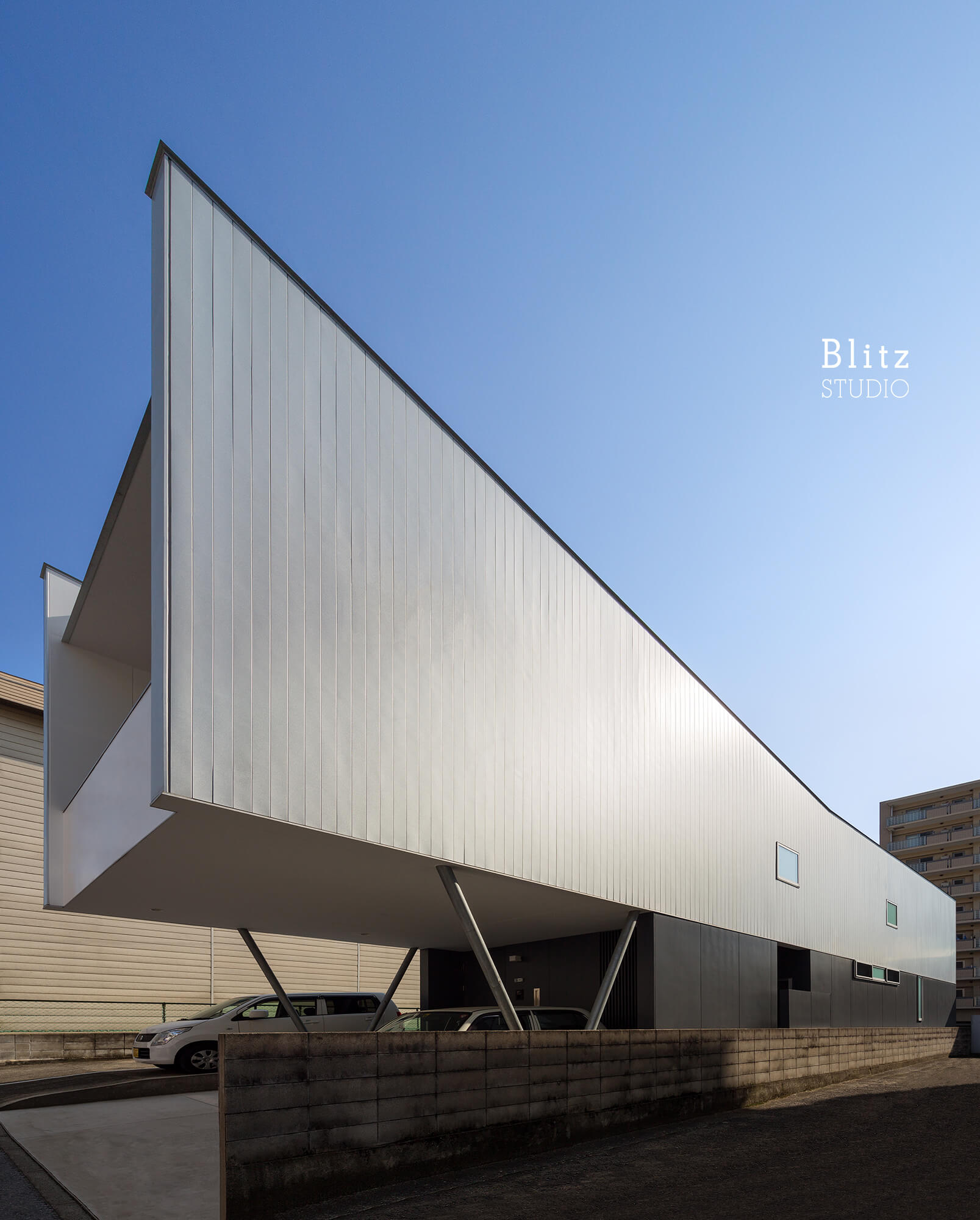 『油屋町の家』-長崎県長崎市-建築写真・竣工写真・インテリア写真2