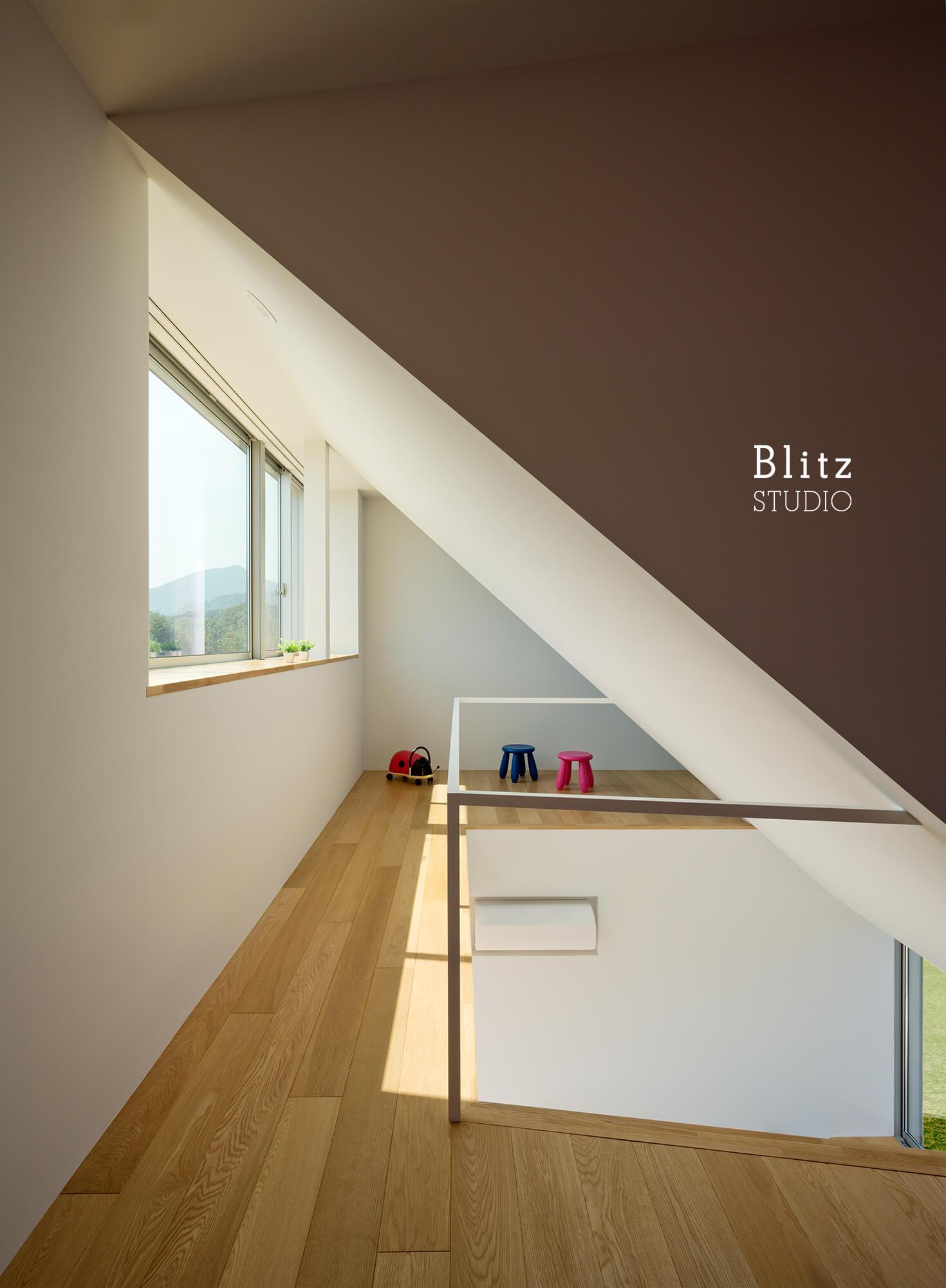 『吉野ヶ里の住宅』建築写真・竣工写真・インテリア写真22