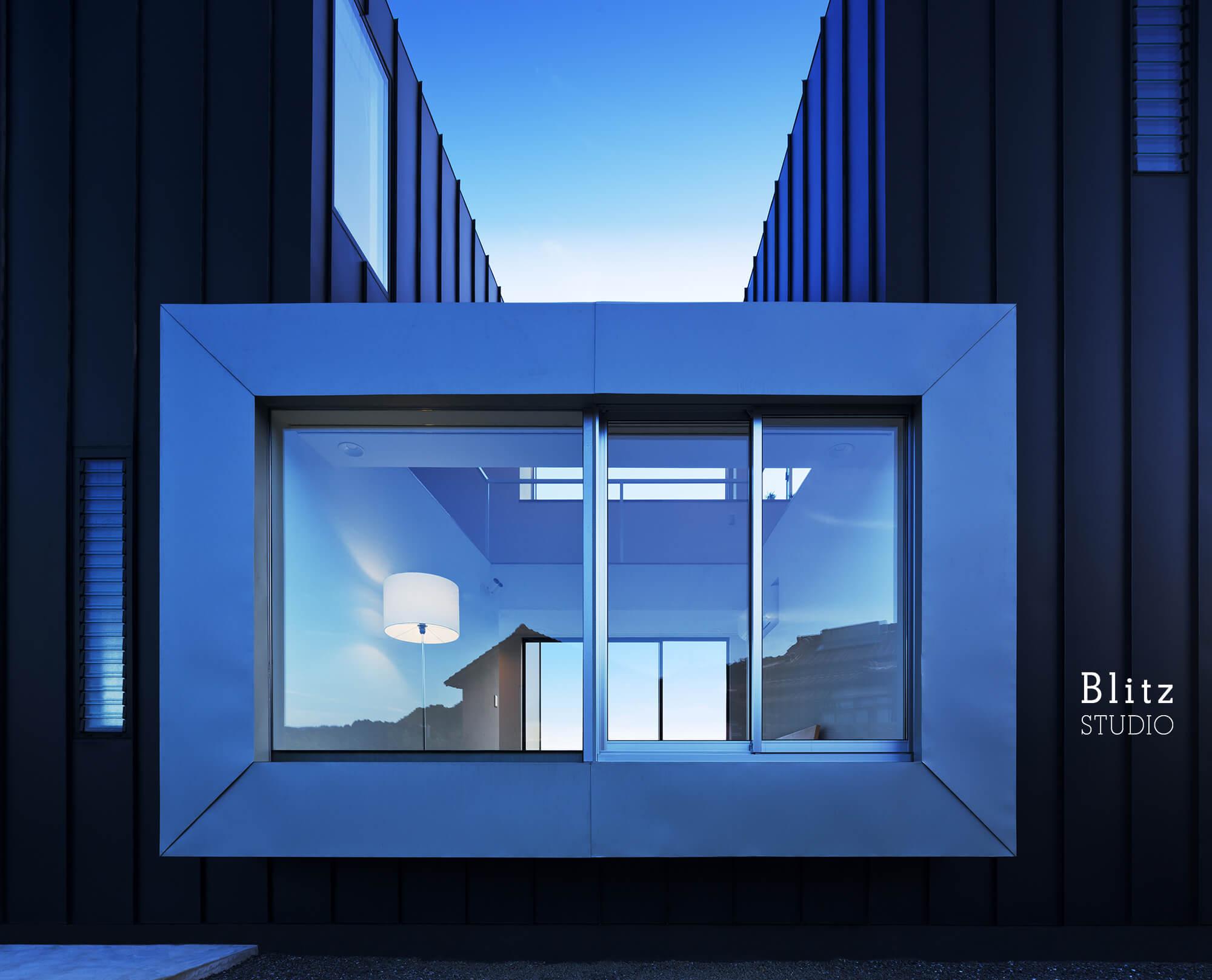 『吉野ヶ里の住宅』建築写真・竣工写真・インテリア写真29