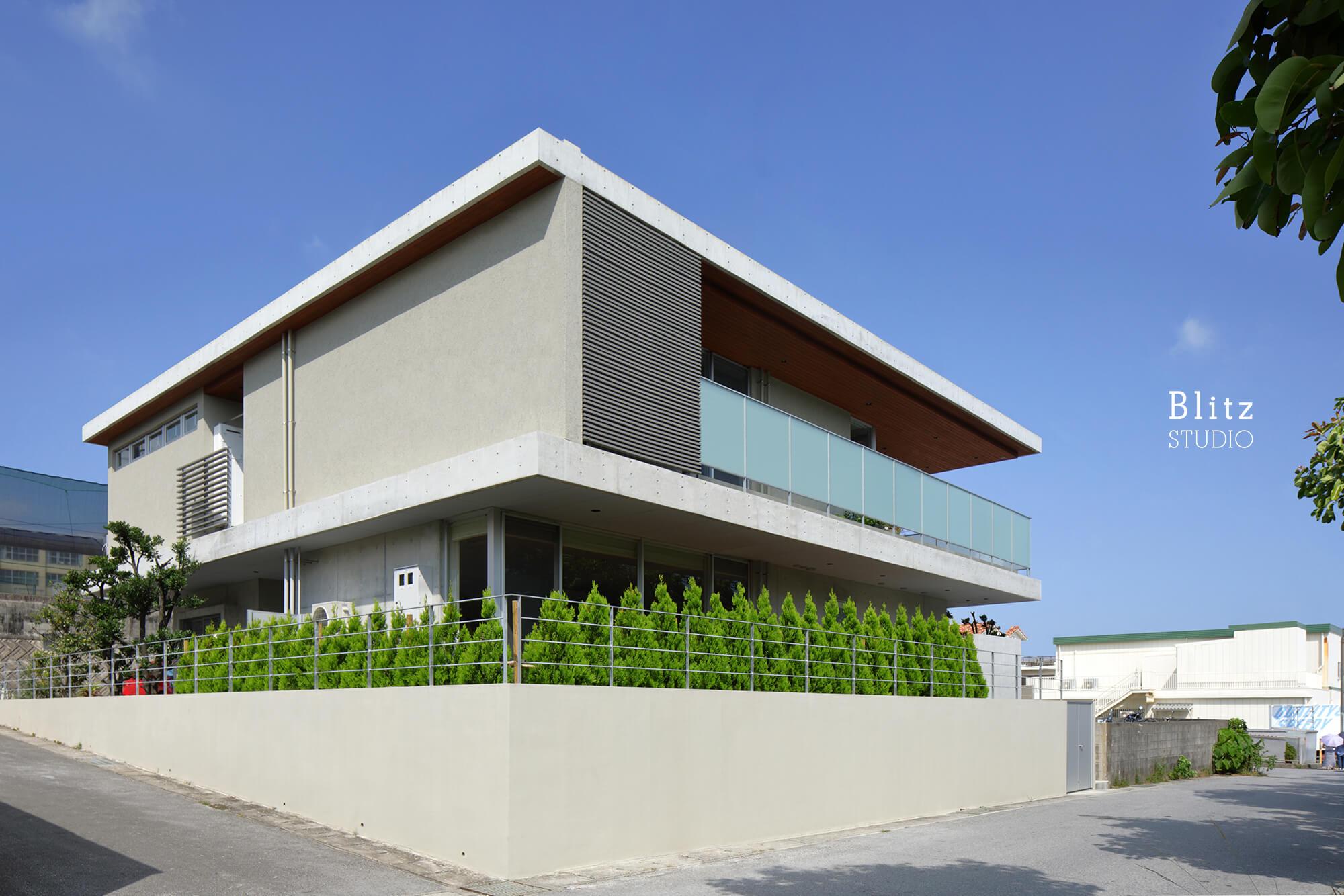 『古島の家』建築写真・竣工写真・インテリア写真18