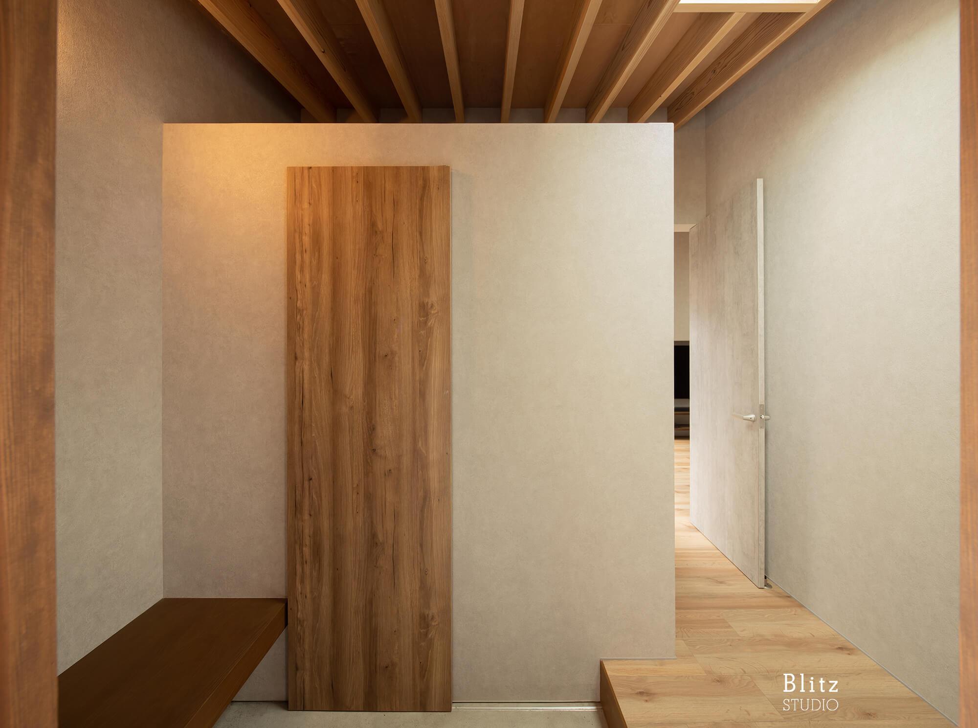 『鳩浜の家』-鹿児島県奄美市-建築写真・竣工写真・インテリア写真4