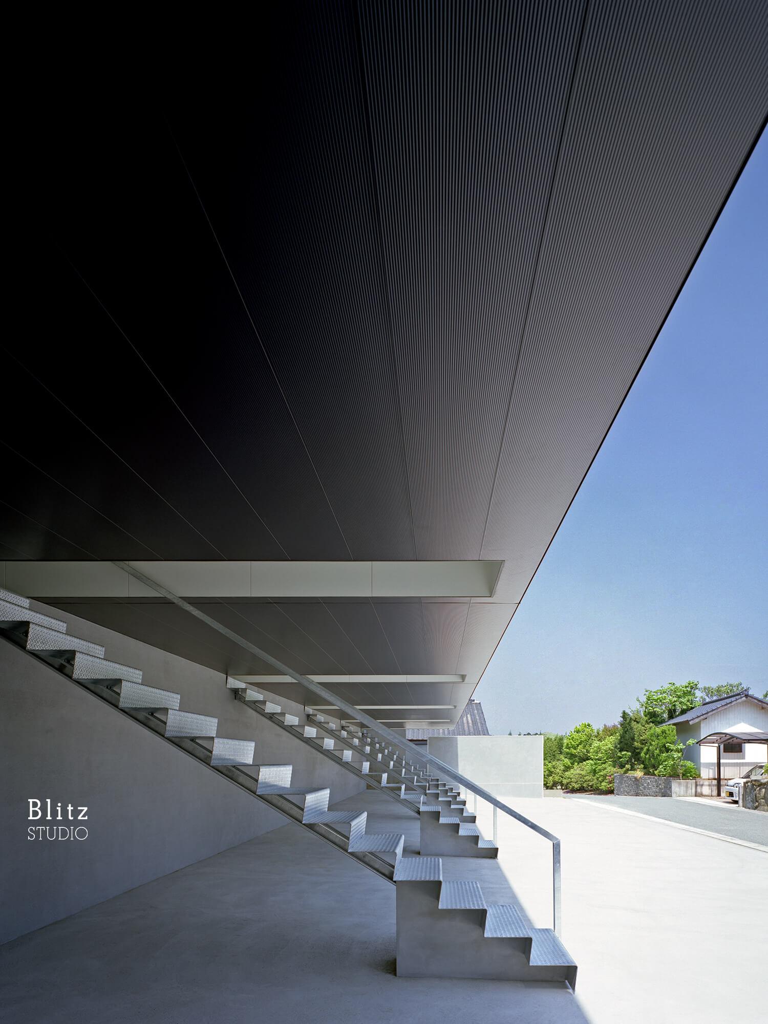 『MONOLITH』-福岡県宗像市-建築写真・竣工写真・インテリア写真3