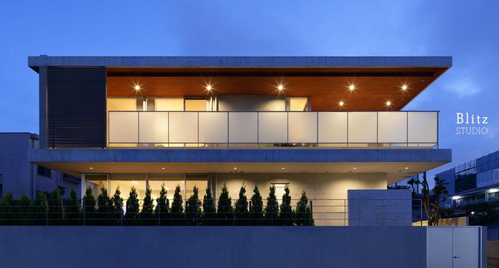 『古島の家』-沖縄県-建築写真・竣工写真・インテリア写真
