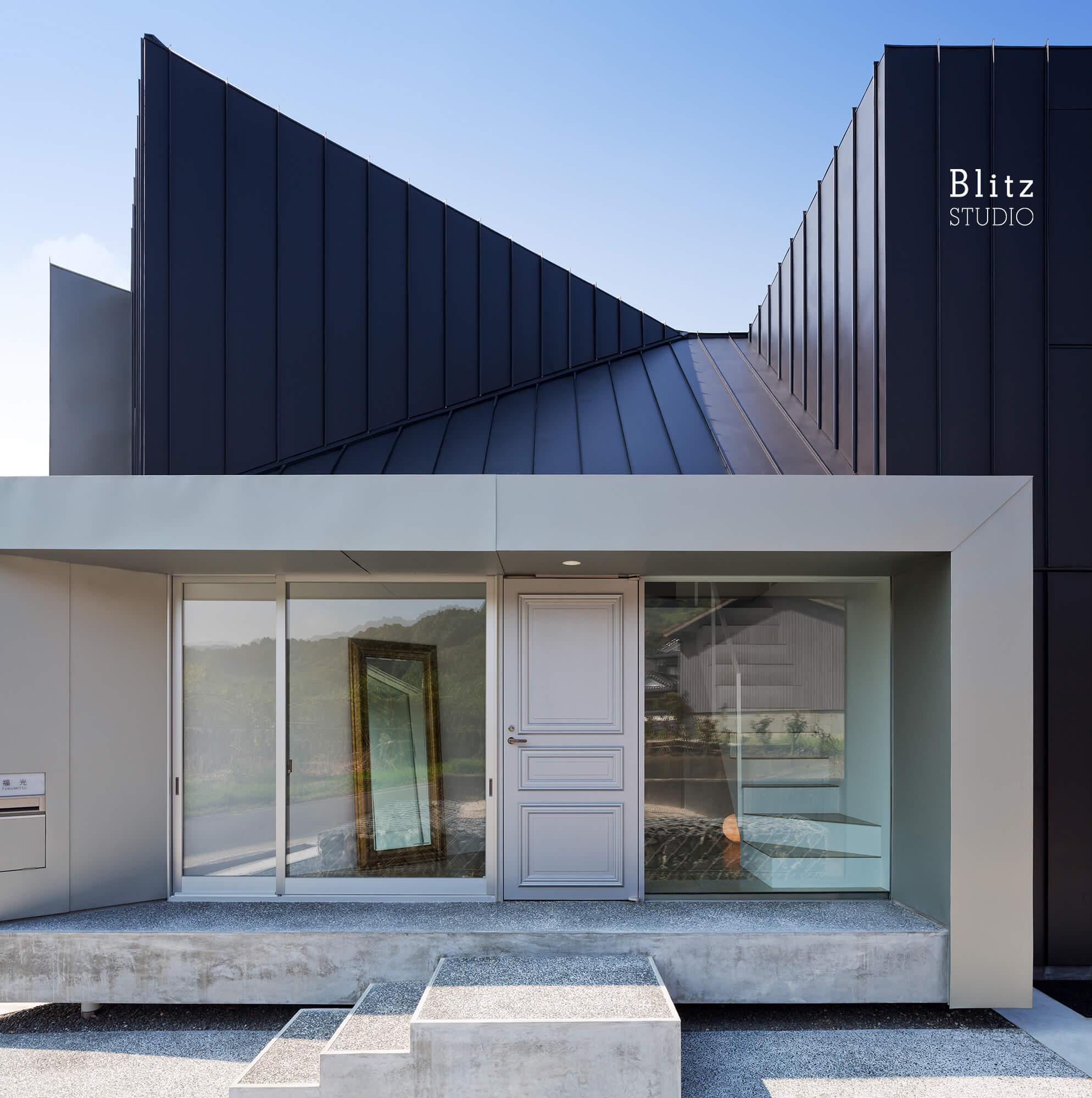 『吉野ヶ里の住宅』-佐賀県吉野ヶ里町-建築写真・竣工写真・インテリア写真4