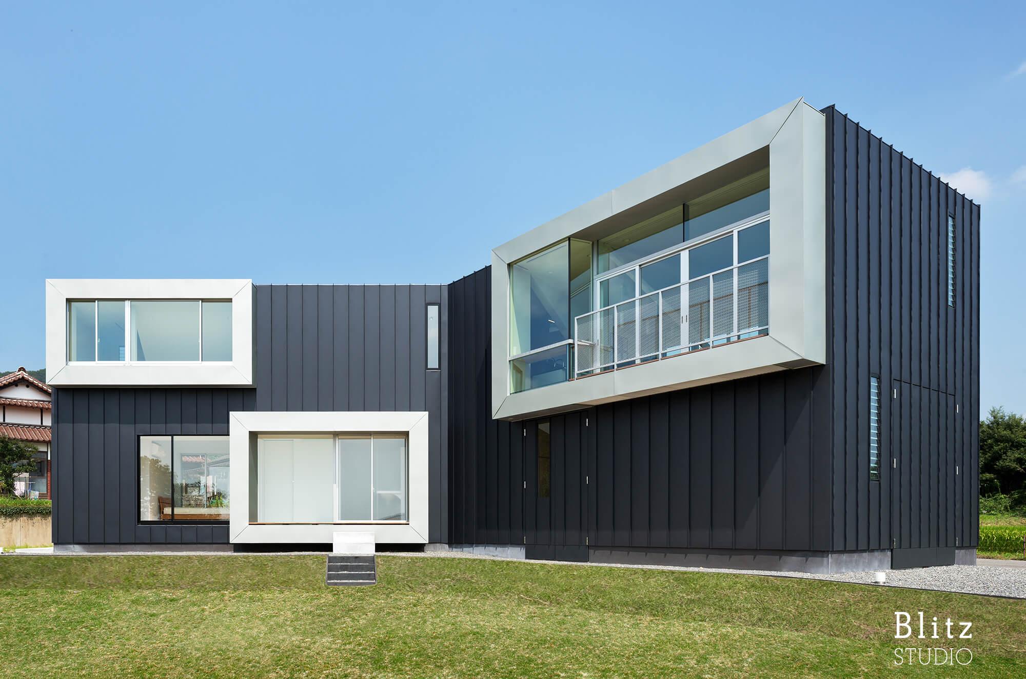 『吉野ヶ里の住宅』建築写真・竣工写真・インテリア写真9