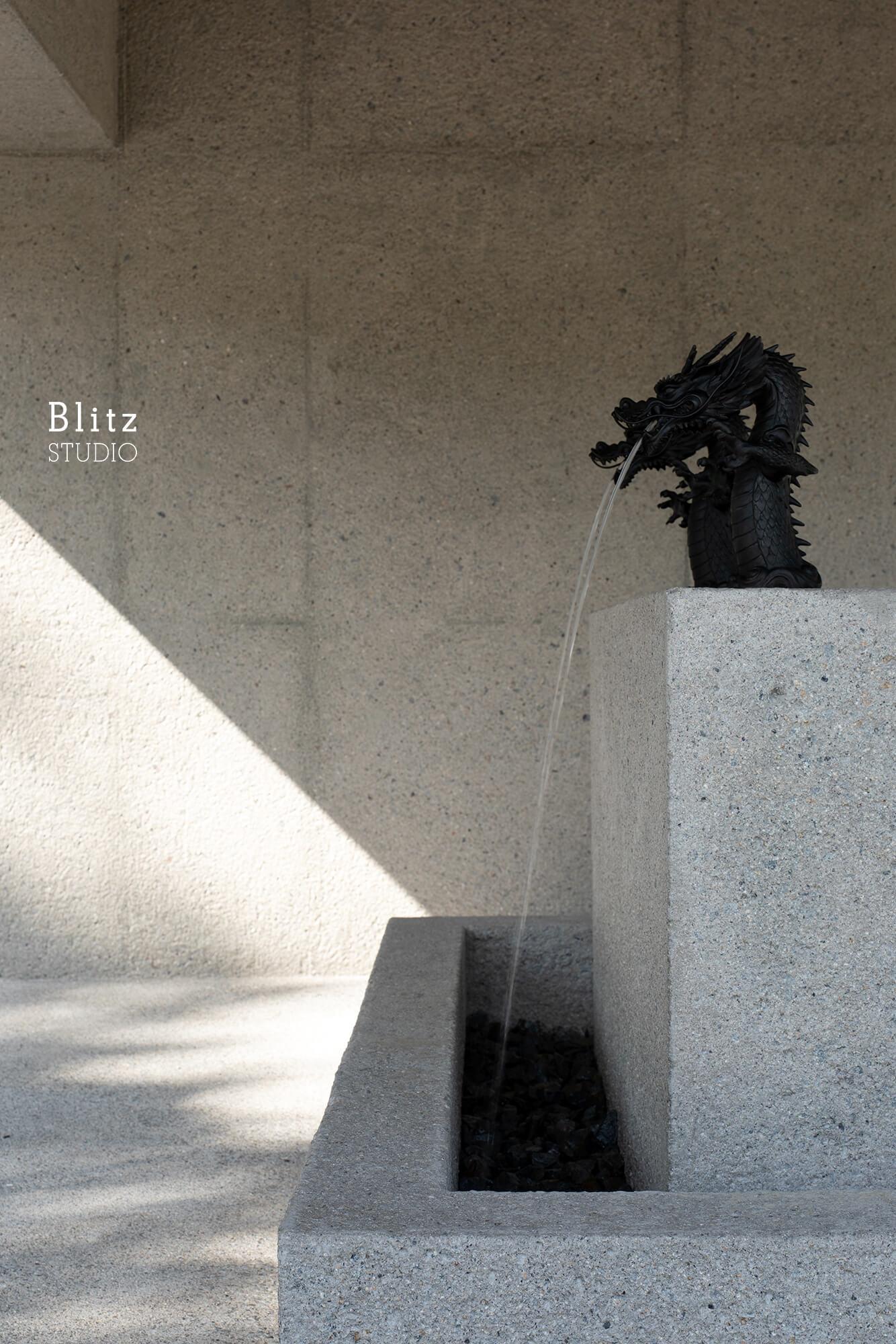『高千穂神社』建築写真・竣工写真・インテリア写真8