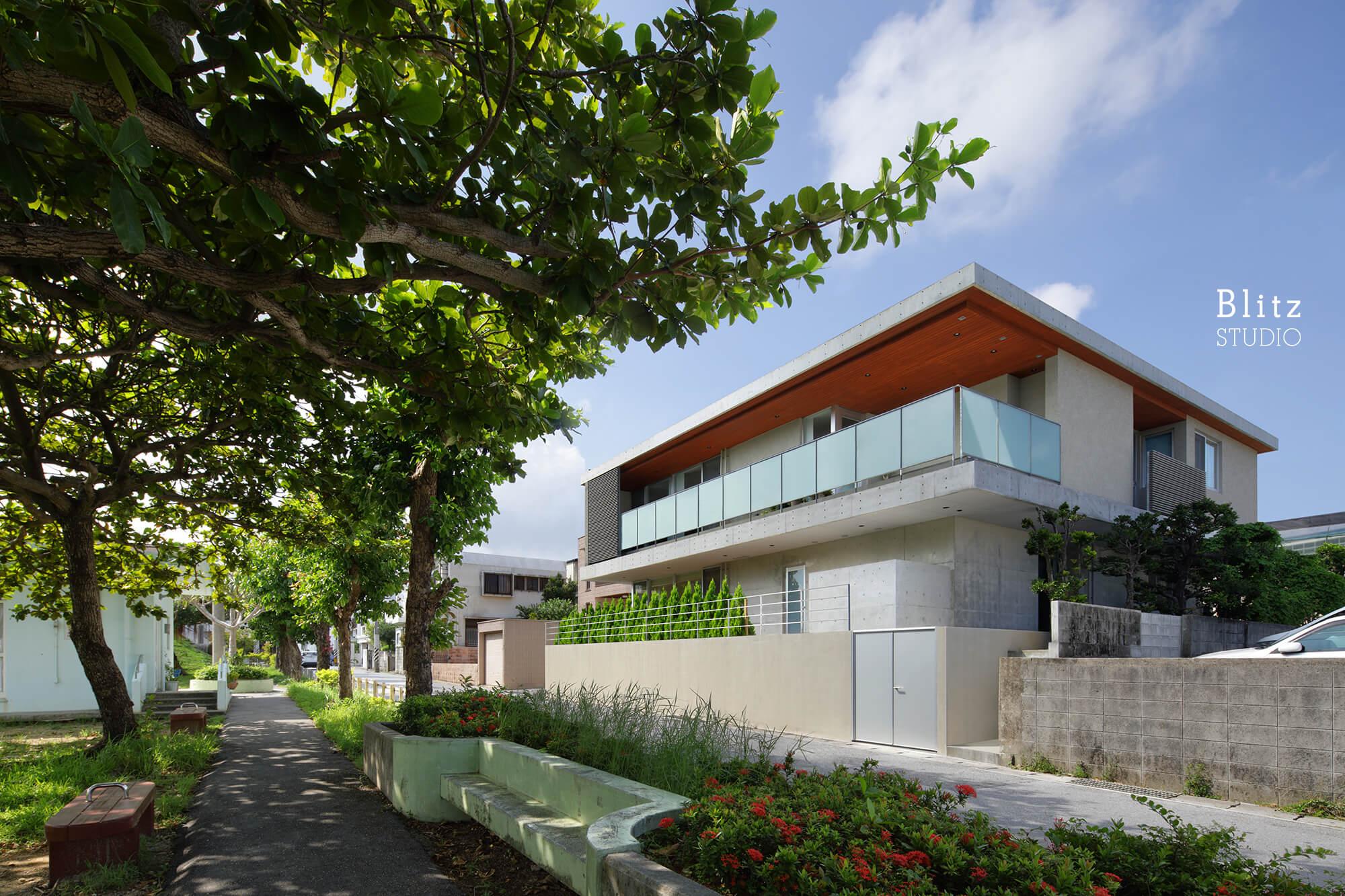 『古島の家』建築写真・竣工写真・インテリア写真16