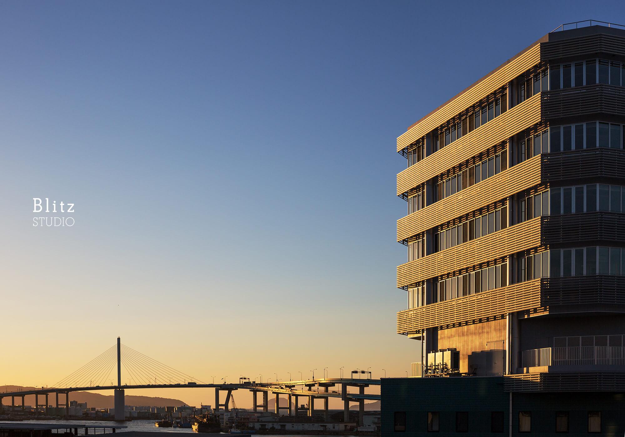 『国家公務員共済組合連合会 浜の町病院』建築写真・竣工写真・インテリア写真23