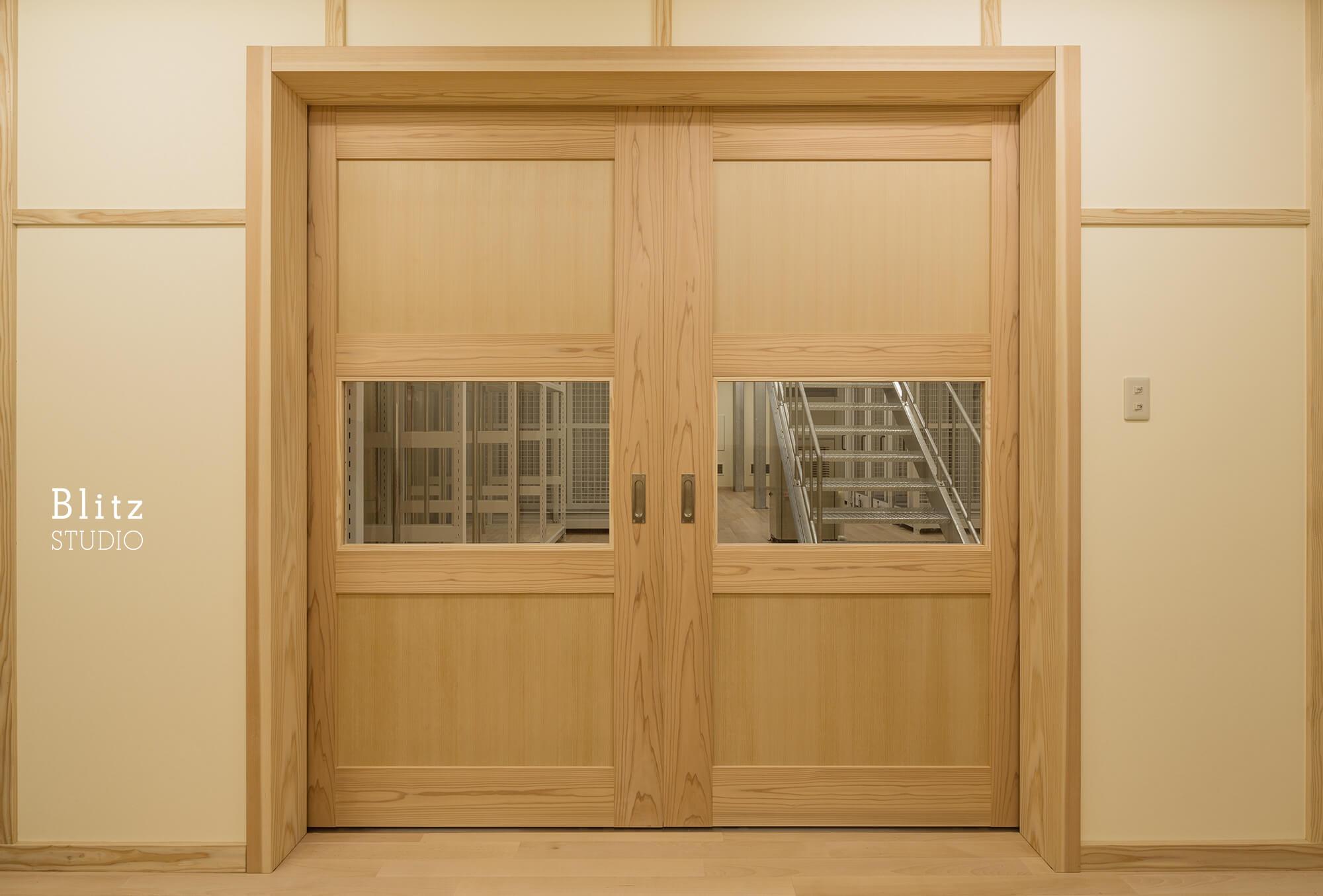 『佐賀大学 美術館』建築写真・竣工写真・インテリア写真17