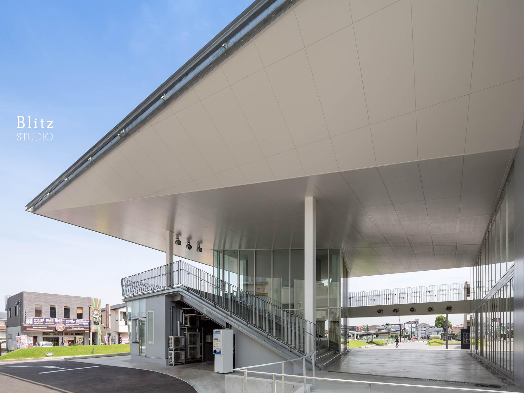 『佐賀大学 美術館』建築写真・竣工写真・インテリア写真7