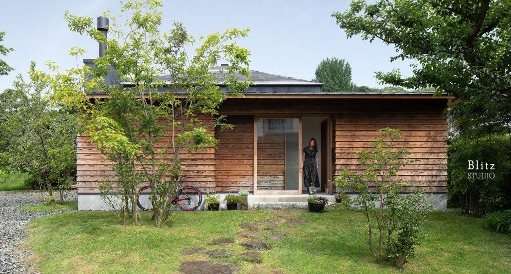 『能古島の家』-福岡県福岡市-建築写真・竣工写真・インテリア写真