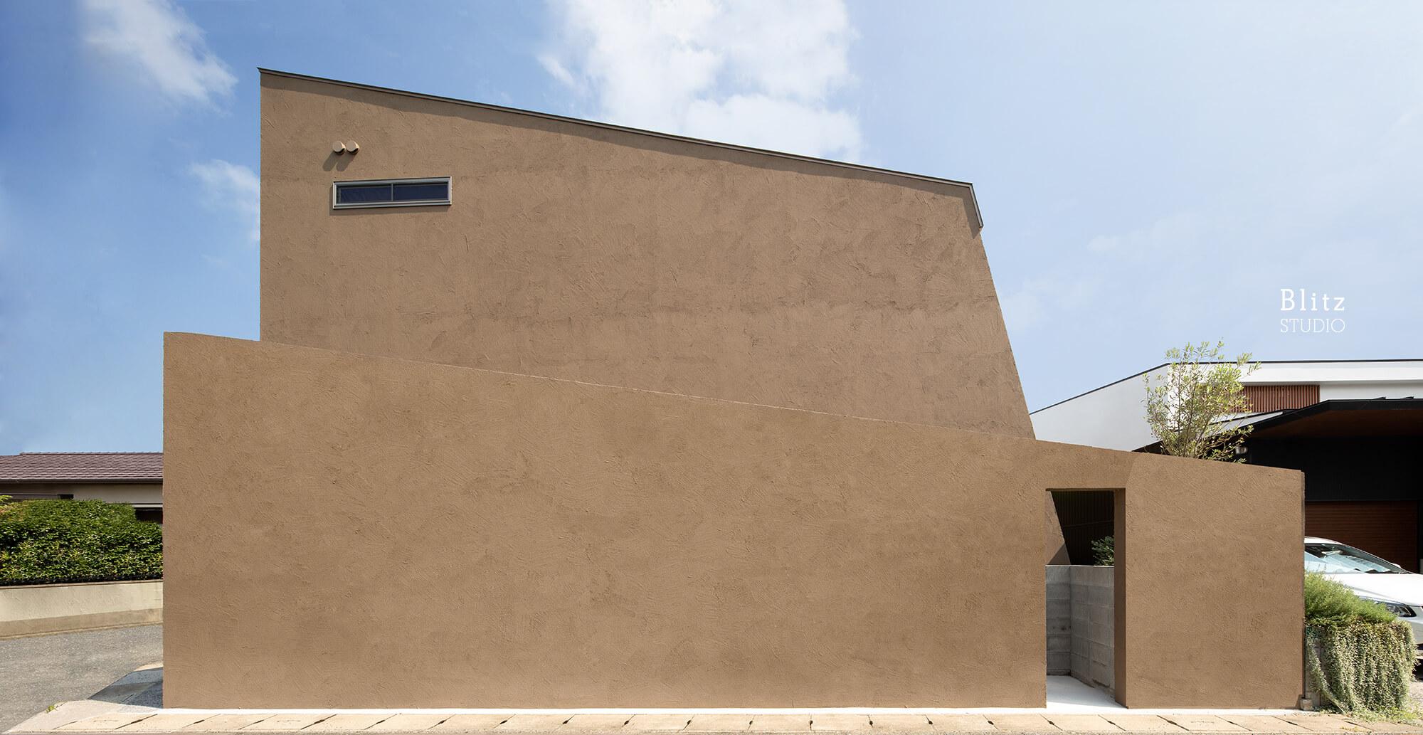 『豊浜の家』-福岡県福岡市-建築写真・竣工写真・インテリア写真1