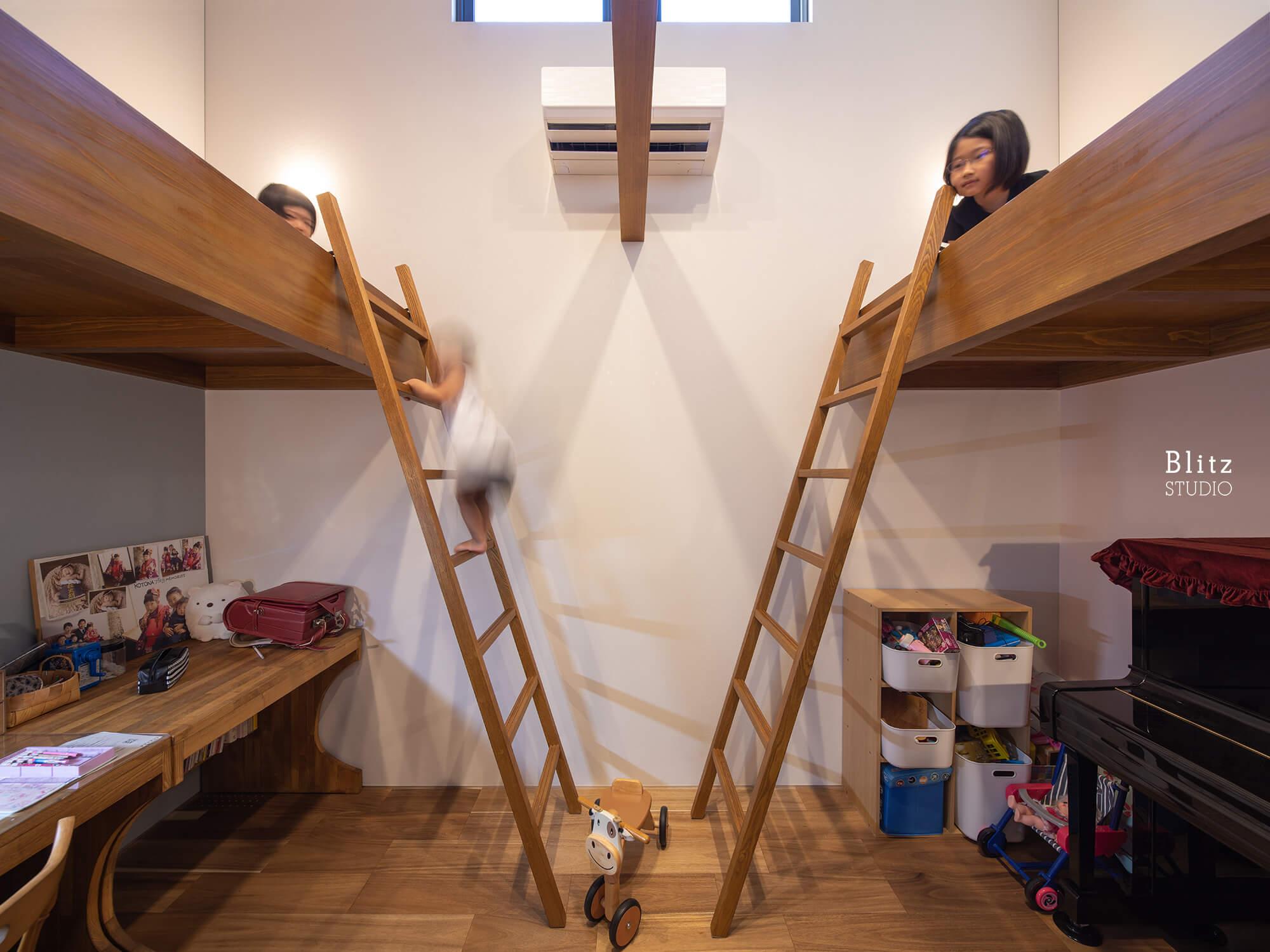 『鹿屋の家02』建築写真・竣工写真・インテリア写真11