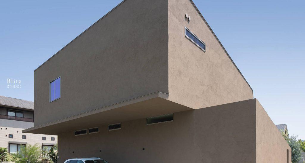 『豊浜の家』-福岡県福岡市-建築写真・竣工写真・インテリア写真