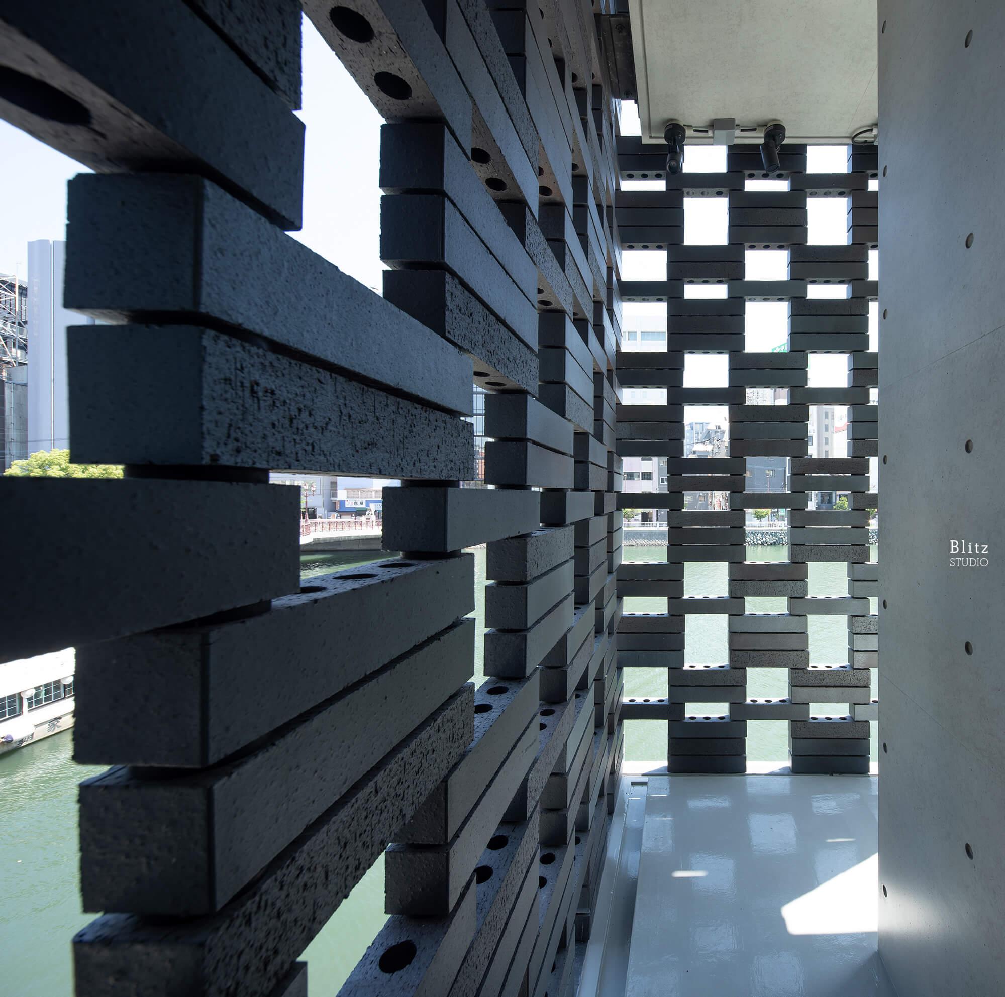 『HTSビル』建築写真・竣工写真・インテリア写真6