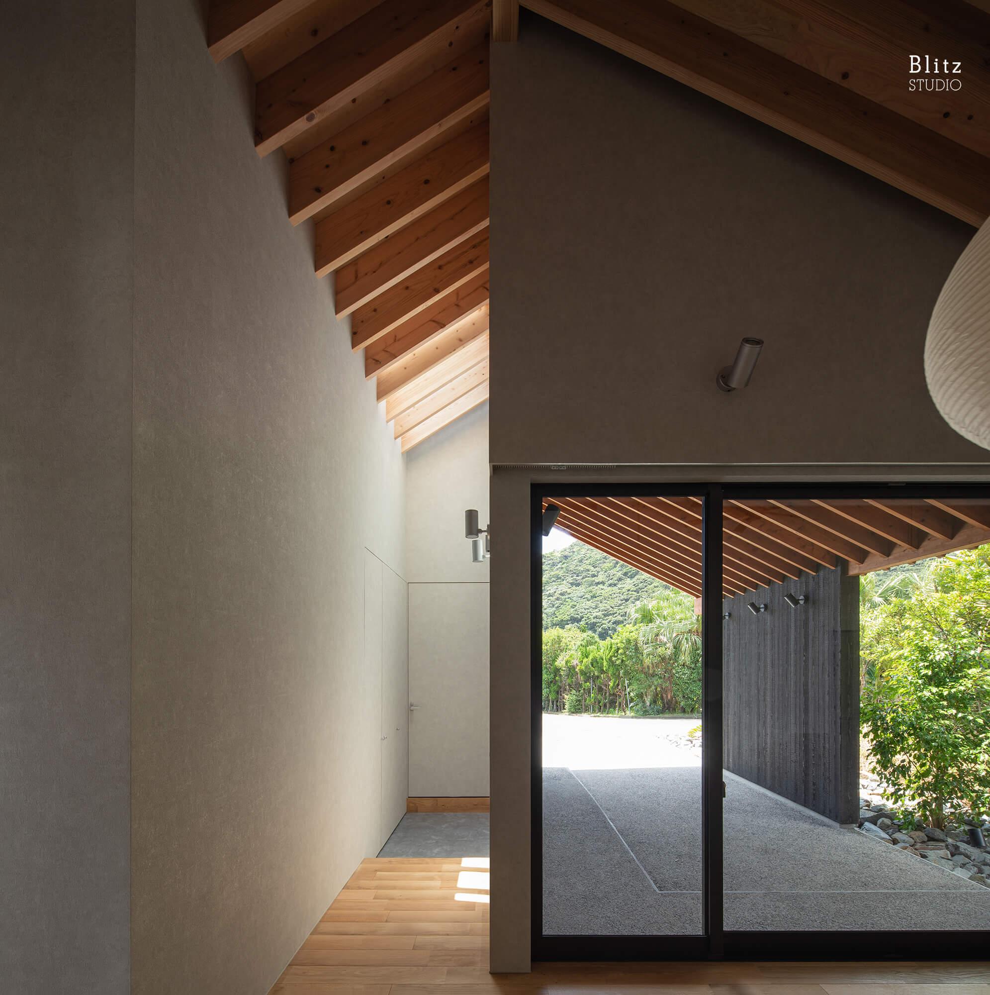 『浦の家』建築写真・竣工写真・インテリア写真8
