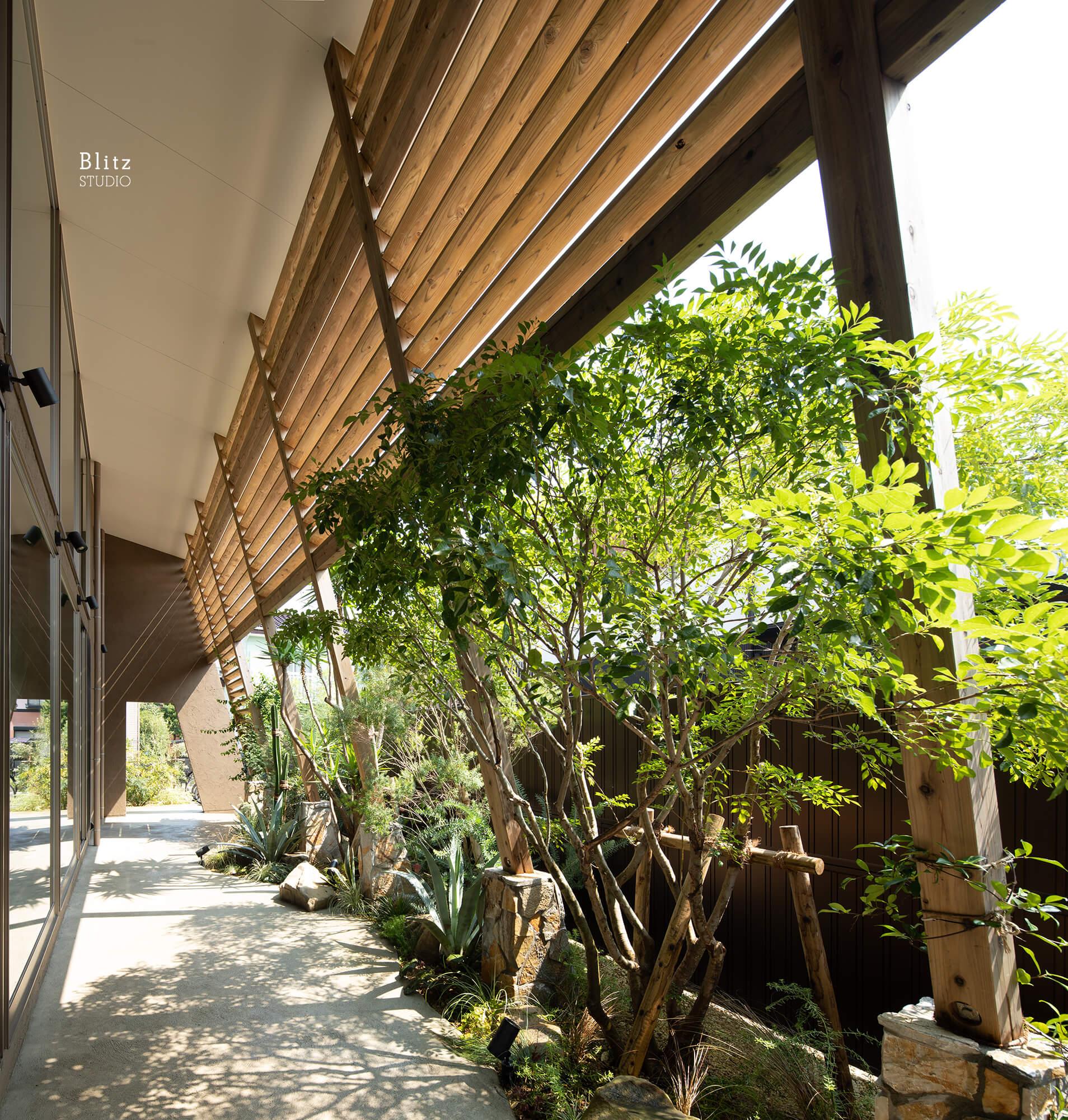 『豊浜の家』建築写真・竣工写真・インテリア写真8