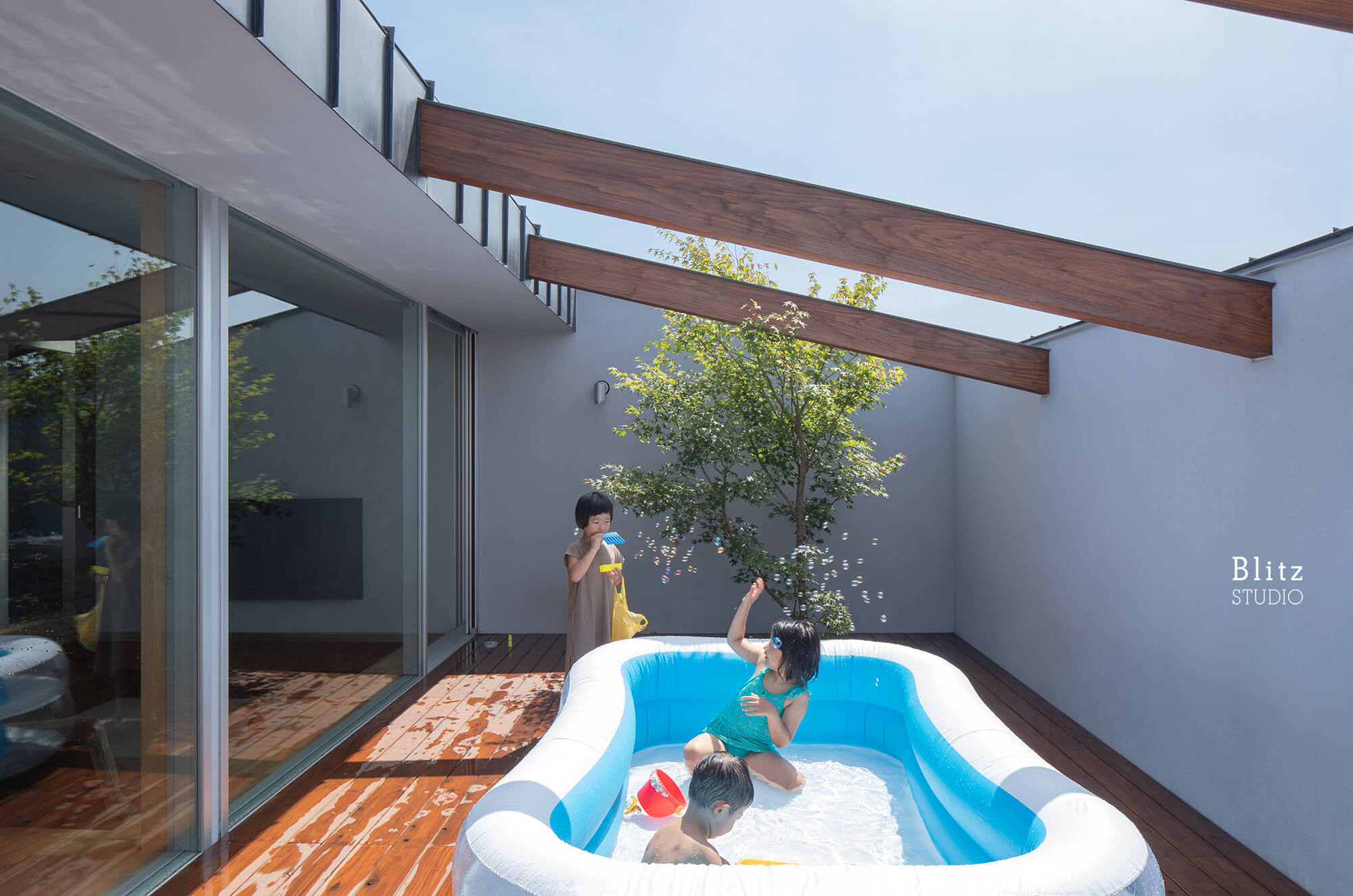 『鹿屋の家02』建築写真・竣工写真・インテリア写真9