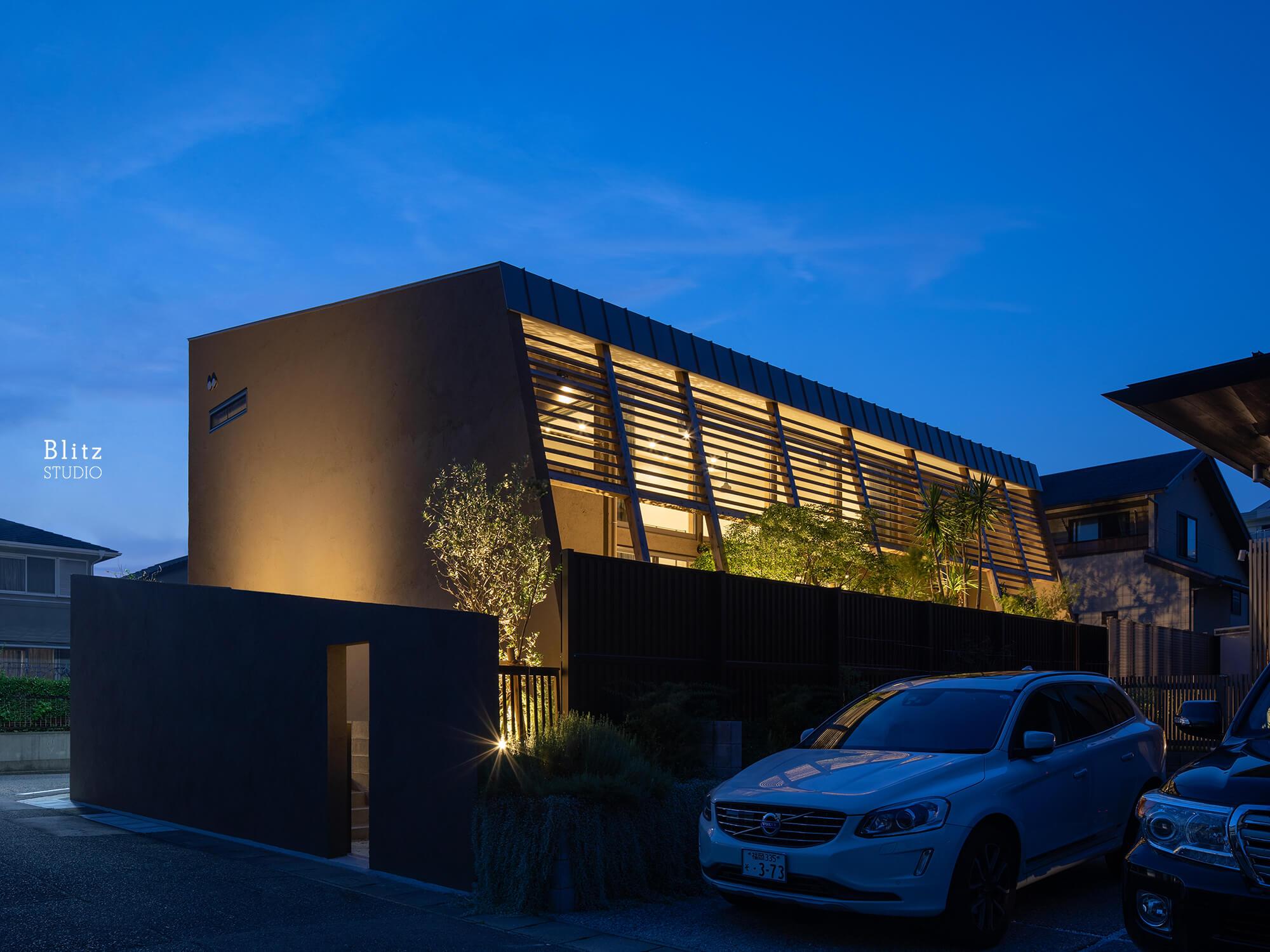 『豊浜の家』建築写真・竣工写真・インテリア写真10