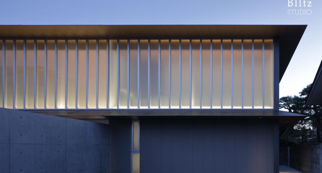 『ピーススマイル矯正歯科』-福岡県久留米市-建築写真・竣工写真・インテリア写真