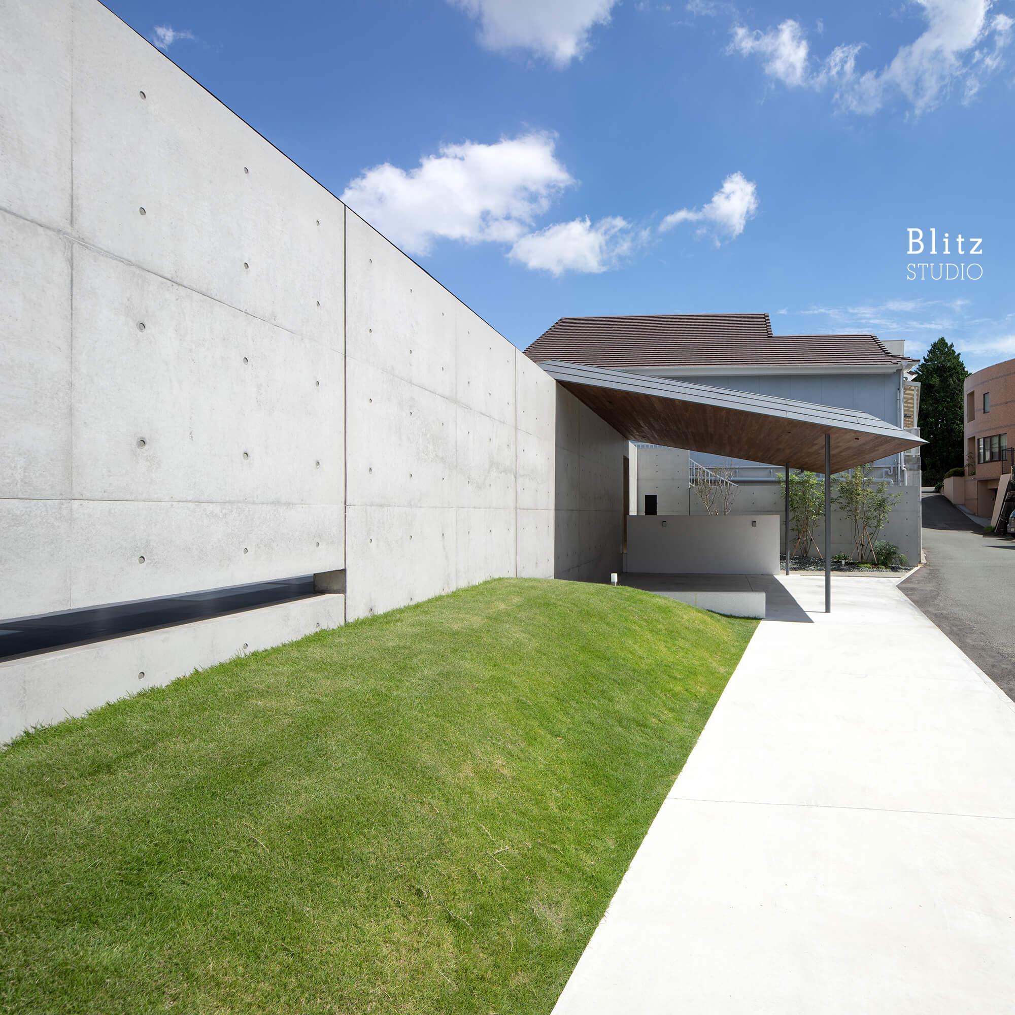 『SA House』-熊本県熊本市-建築写真・竣工写真・インテリア写真1