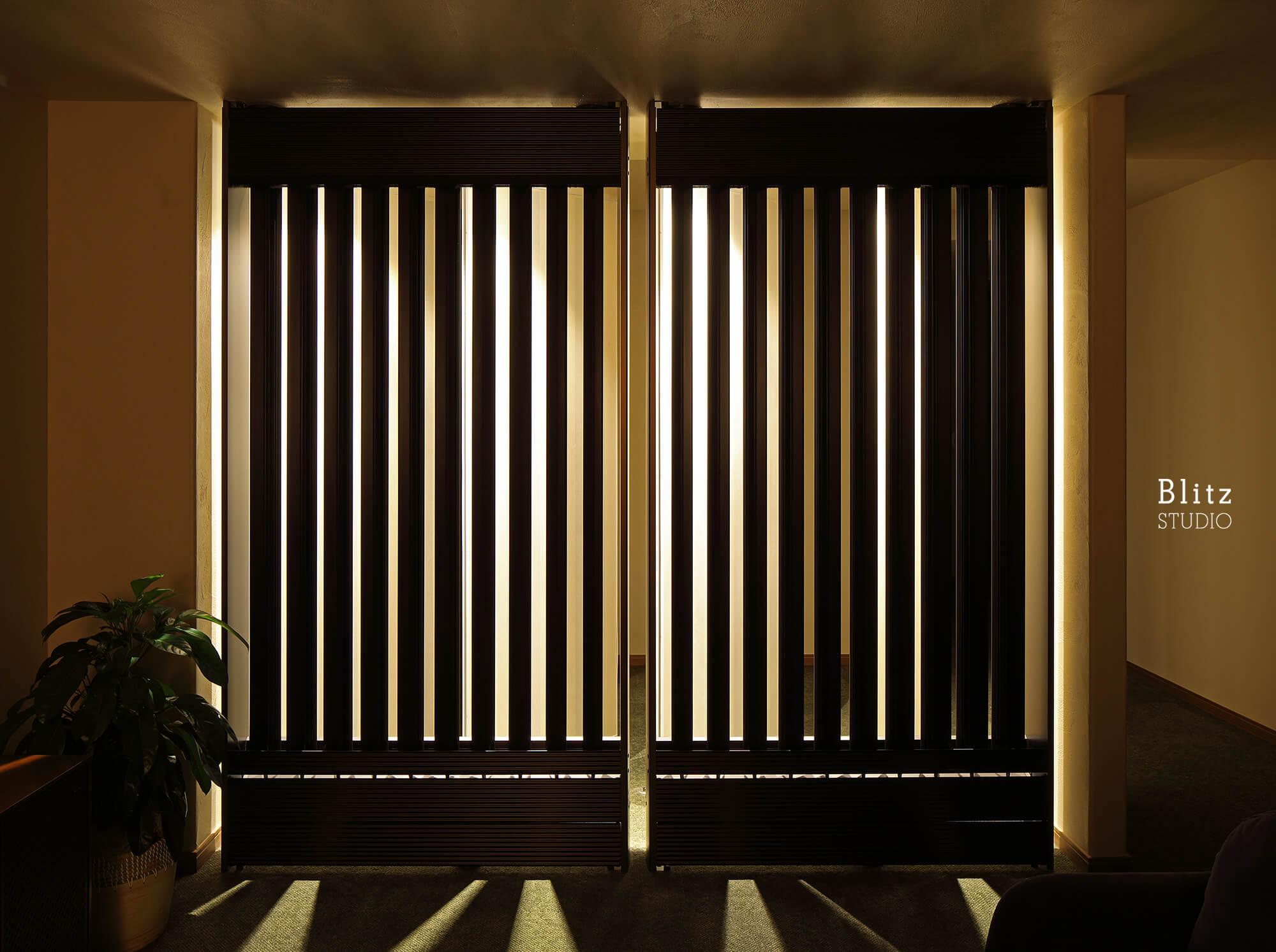 『HOTEL GREAT MORNING』建築写真・竣工写真・インテリア写真20